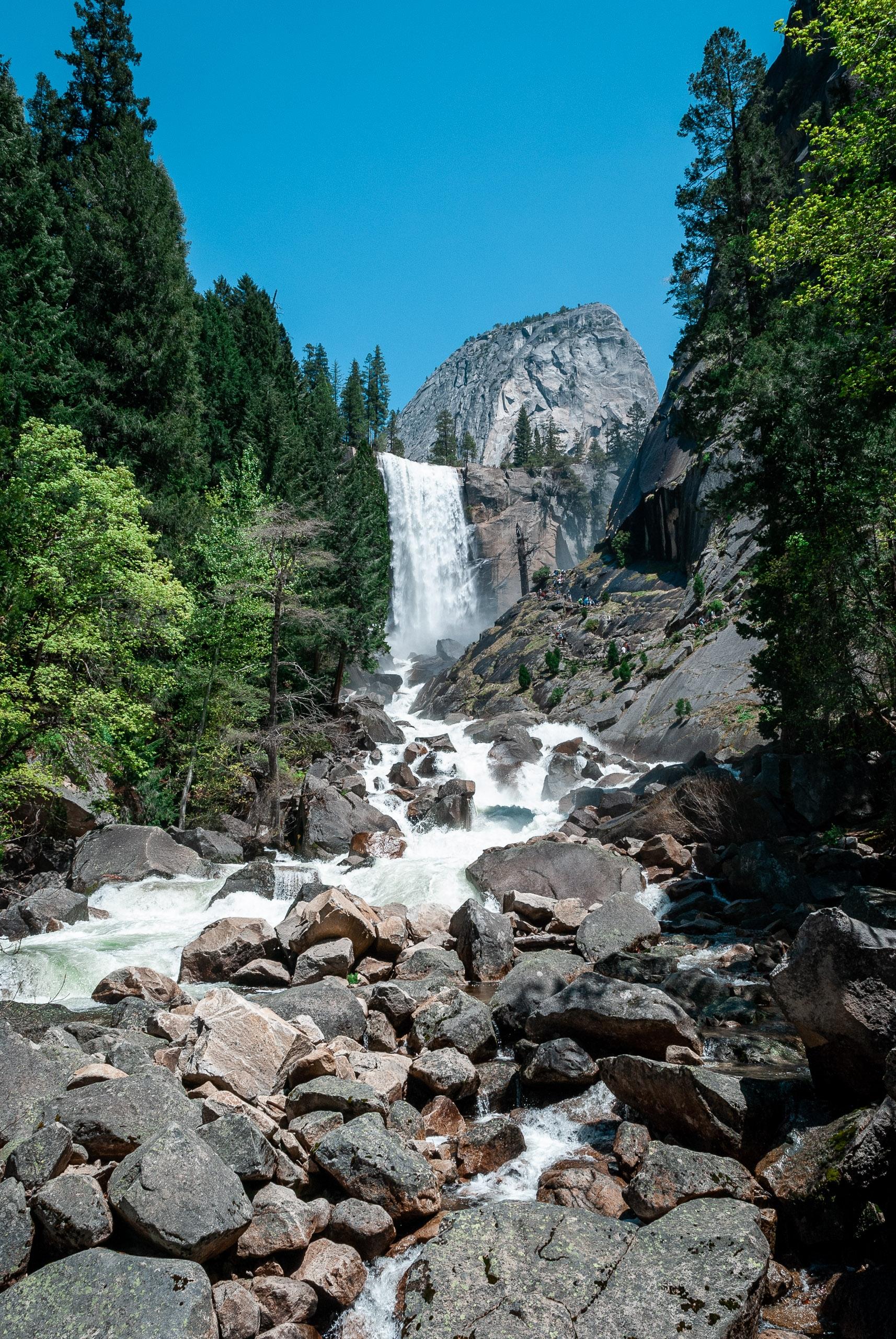Yosemite National Park - 2007-0512-DSC_0039_60960