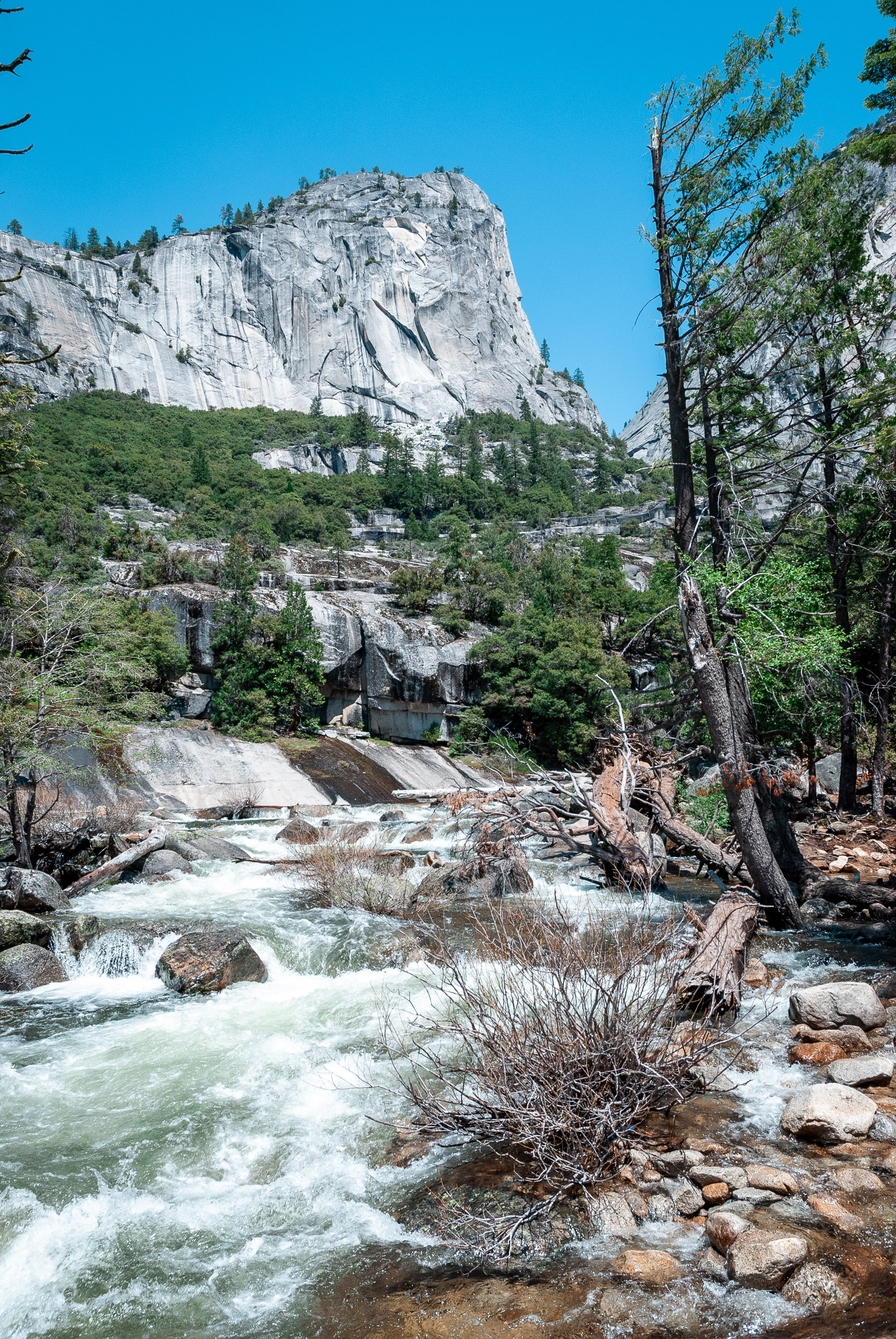 Yosemite National Park - 2007-0512-DSC_0047_81457