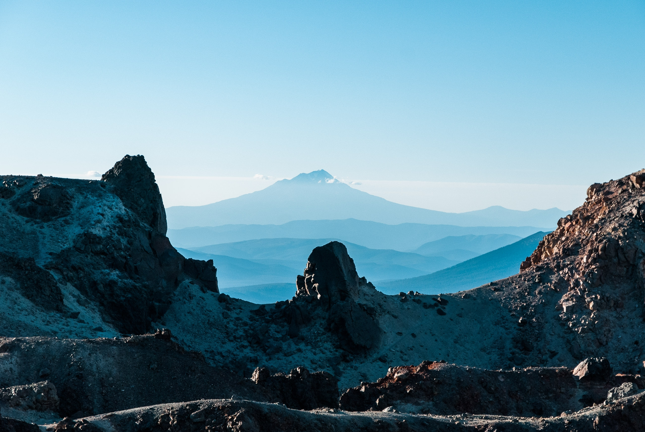 Lassen Volcanic National Park - 2007-0821-DSC_0027_65069