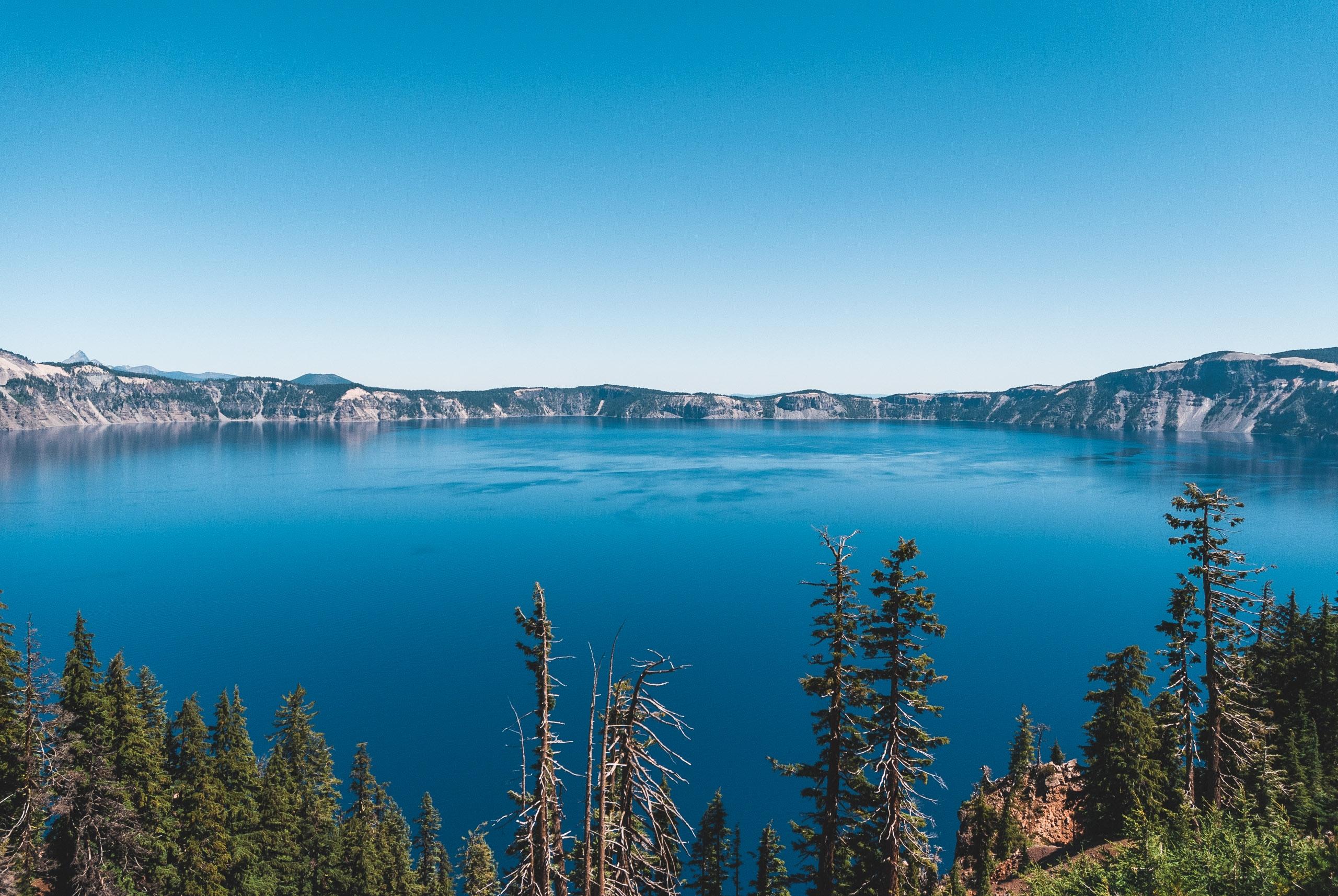 Crater Lake National Park - 2007-0822-DSC_0009_80492