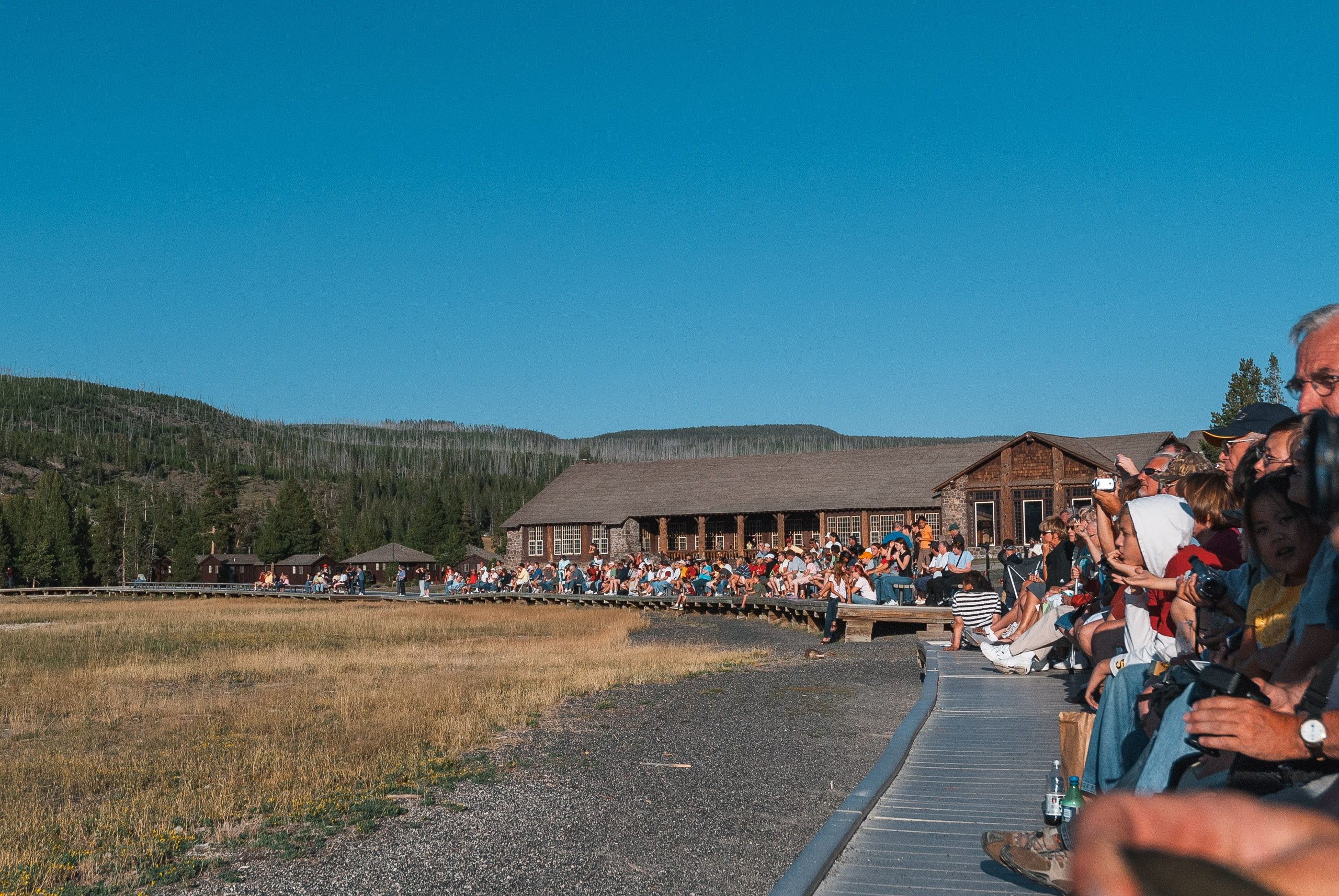 Yellowstone National Park - 2007-0827-DSC_0261_47458