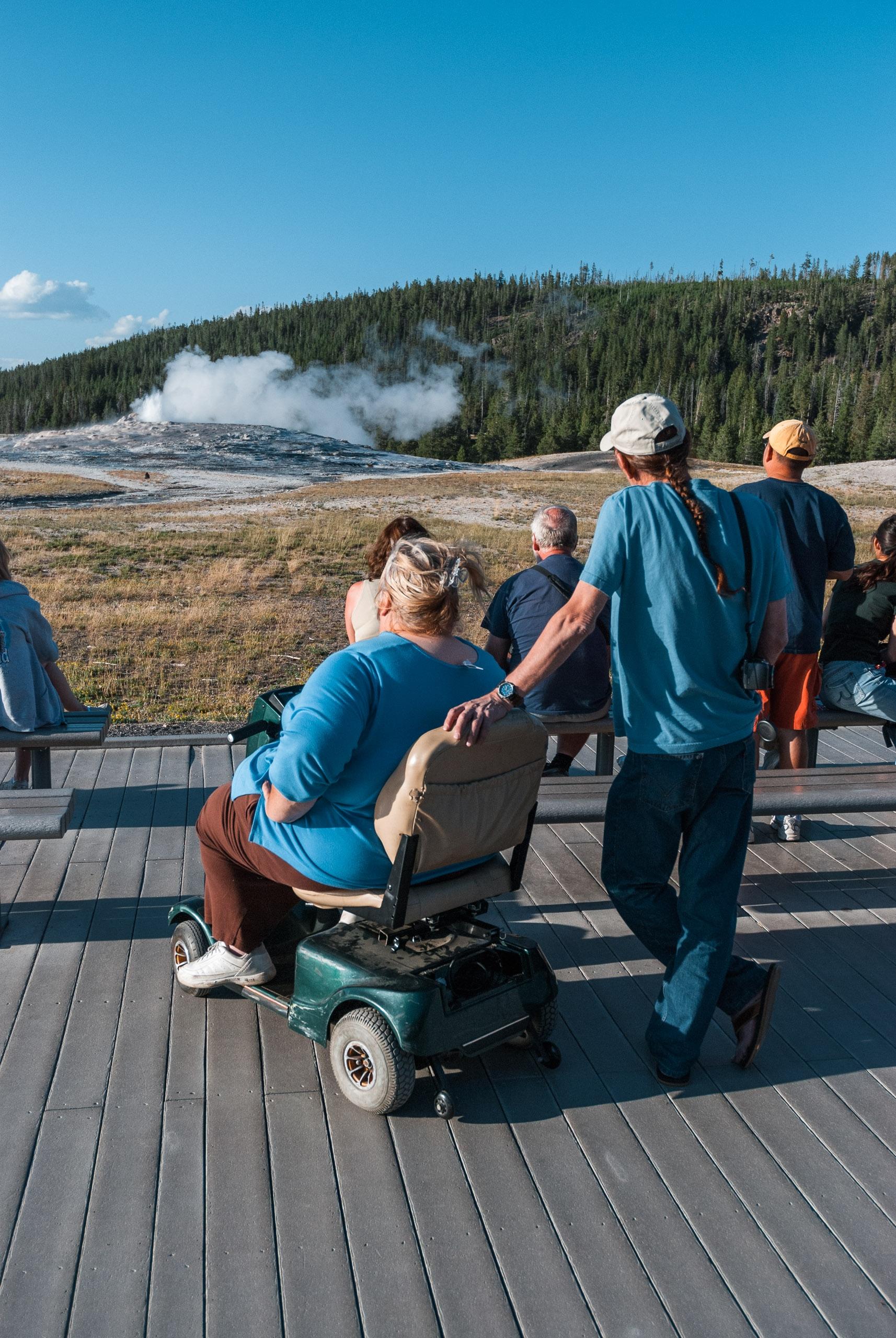 Yellowstone National Park - 2007-0827-DSC_0296_91046