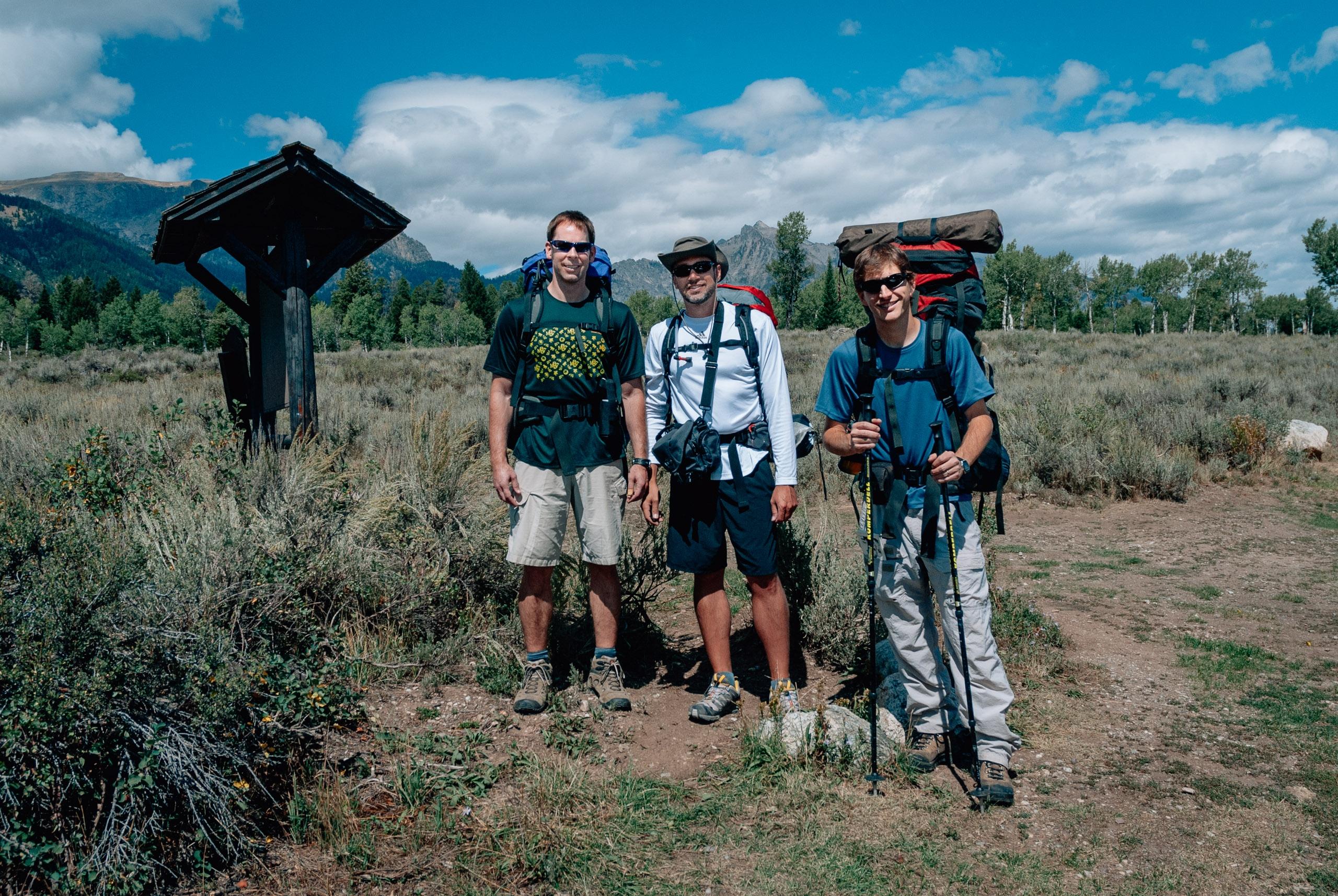 Grand Teton National Park - 2007-0830-DSC_0010_70640