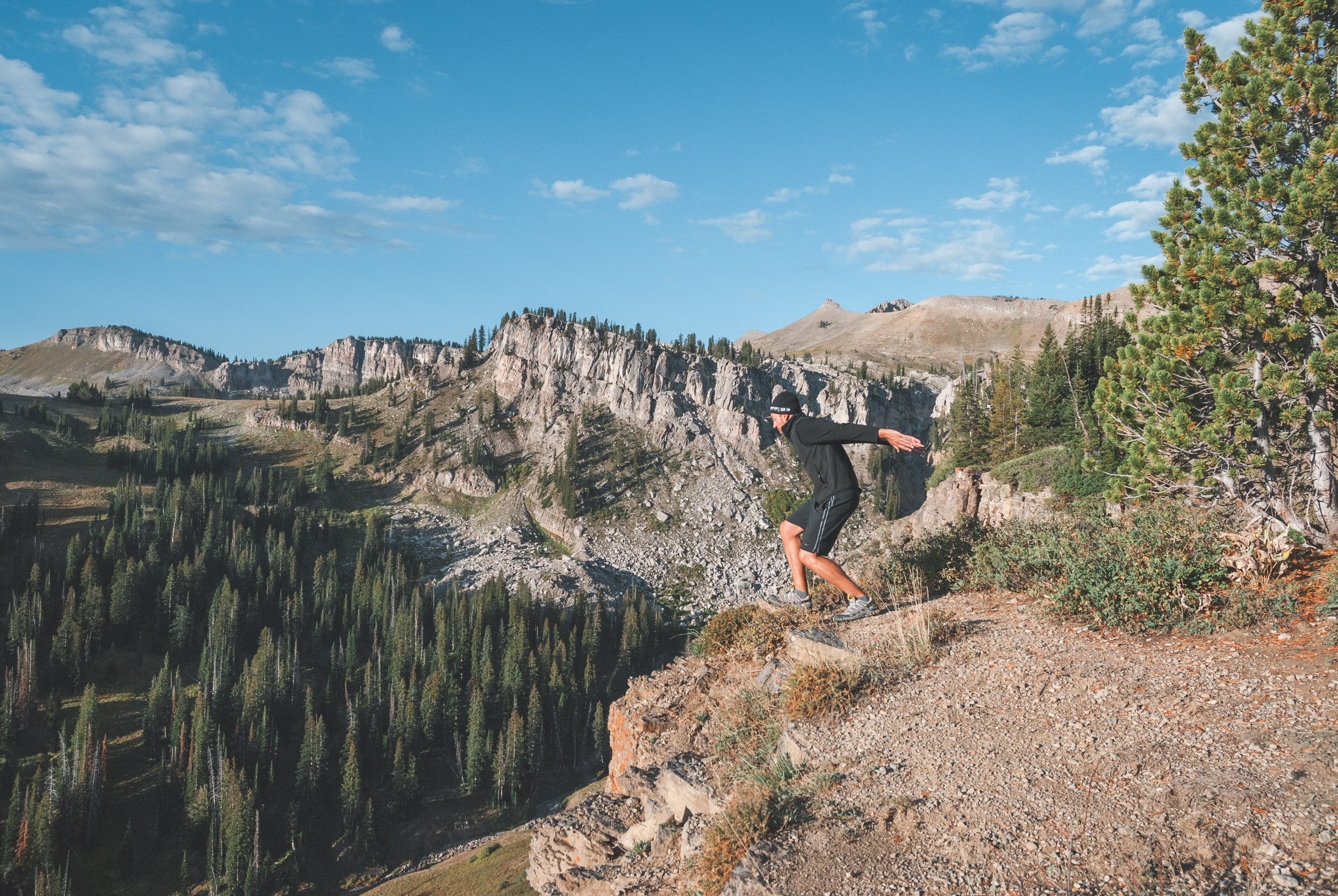 Grand Teton National Park - 2007-0831-DSC_0019_78325