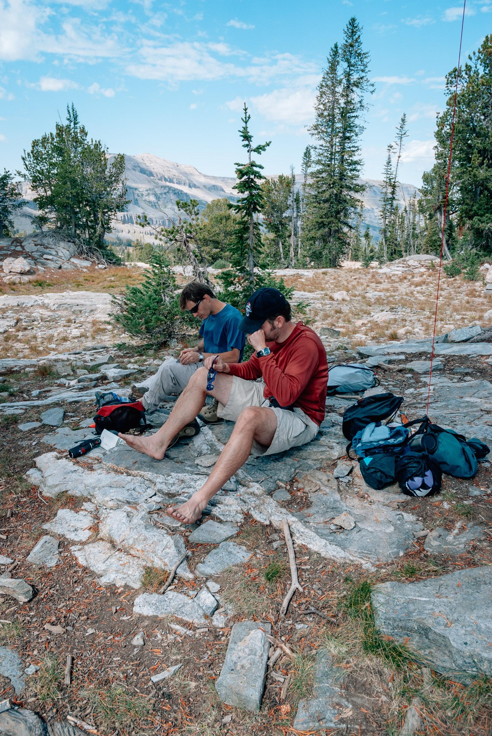 Grand Teton National Park - 2007-0901-DSC_0076_98874