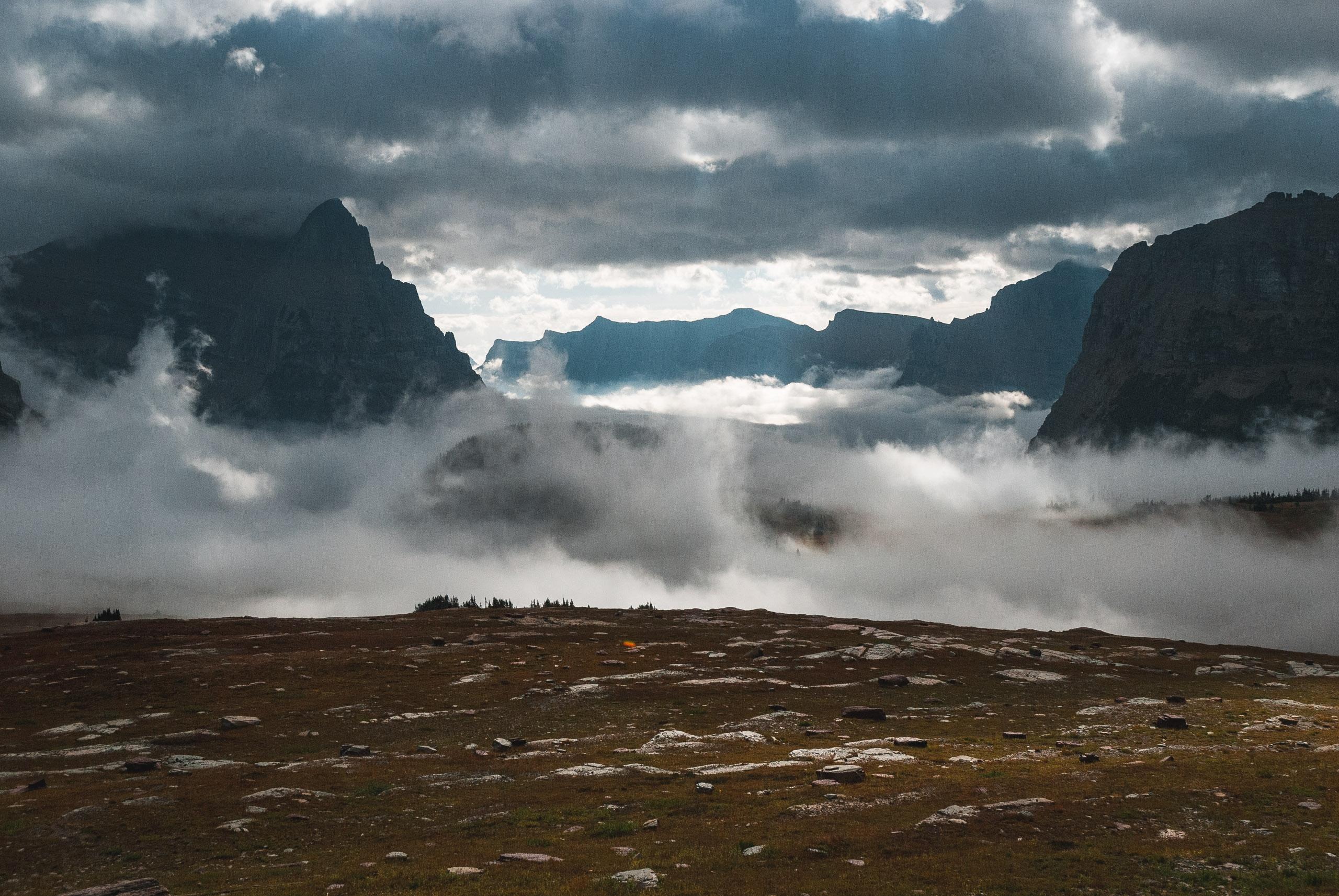 Glacier National Park - 2007-0905-DSC_0126_68246