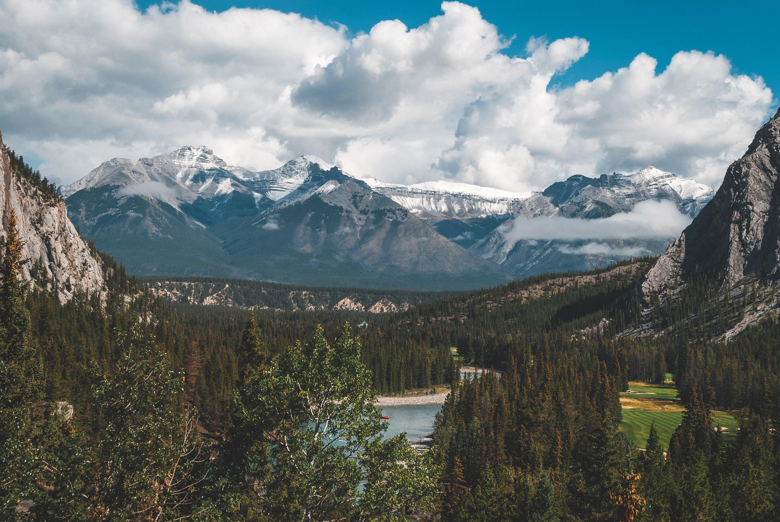 Banff National Park - 2007-0907-DSC_0036_81212