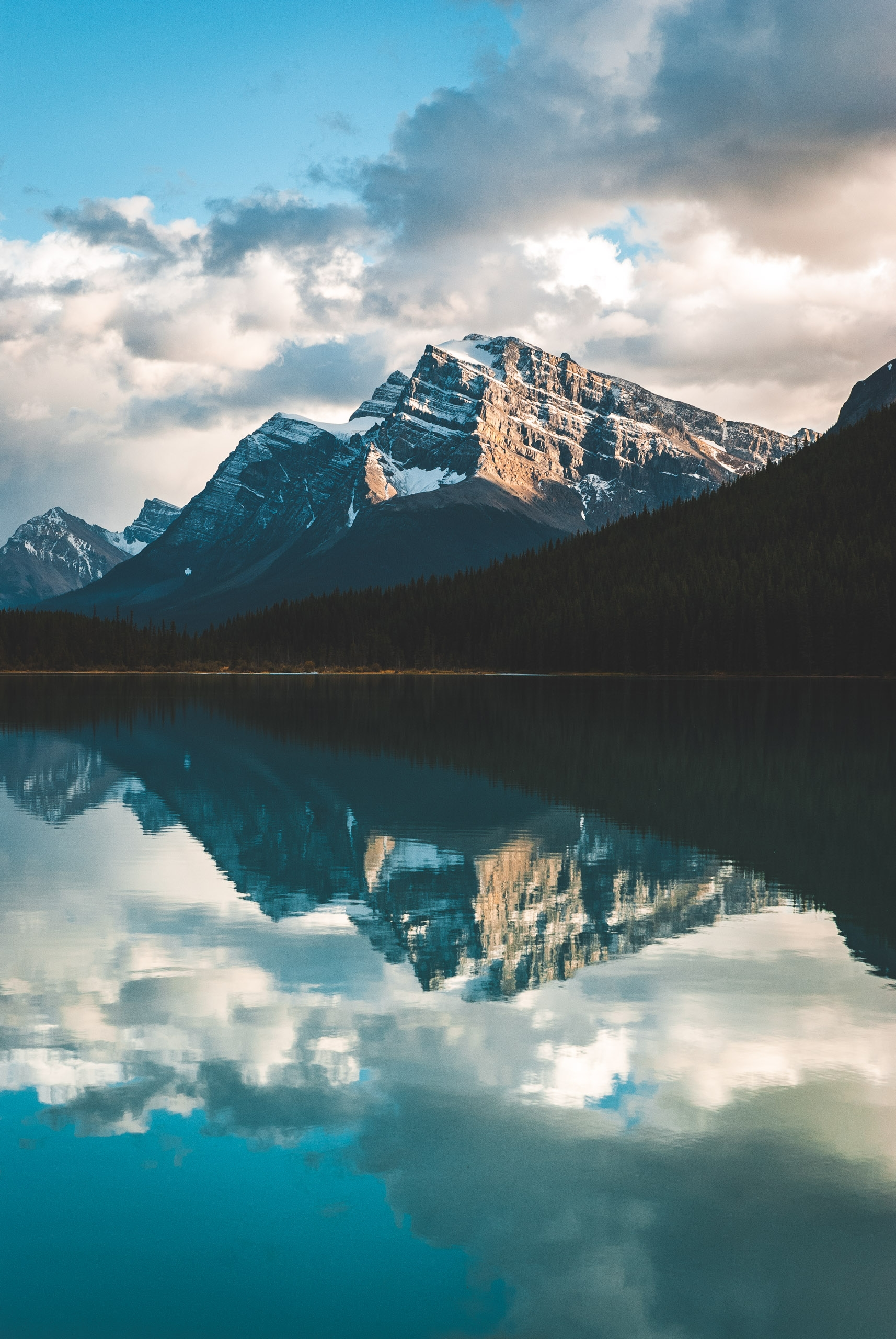 Banff National Park - 2007-0908-DSC_0106_40125