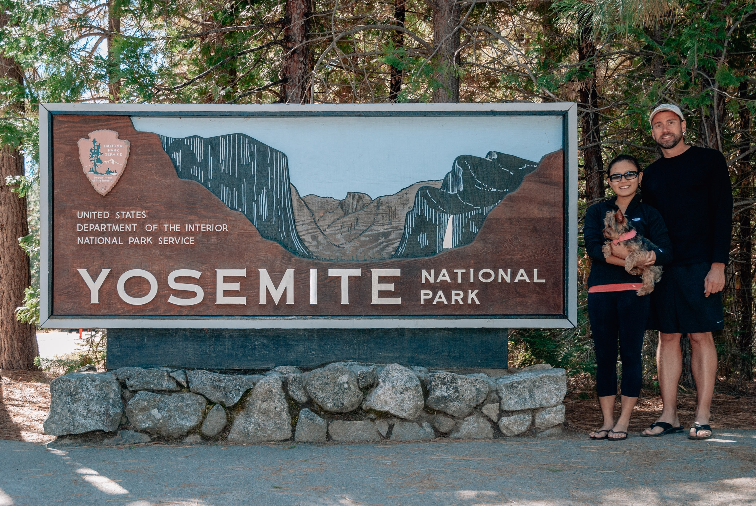 Yosemite National Park - 2007-1006-DSC_0084_53371