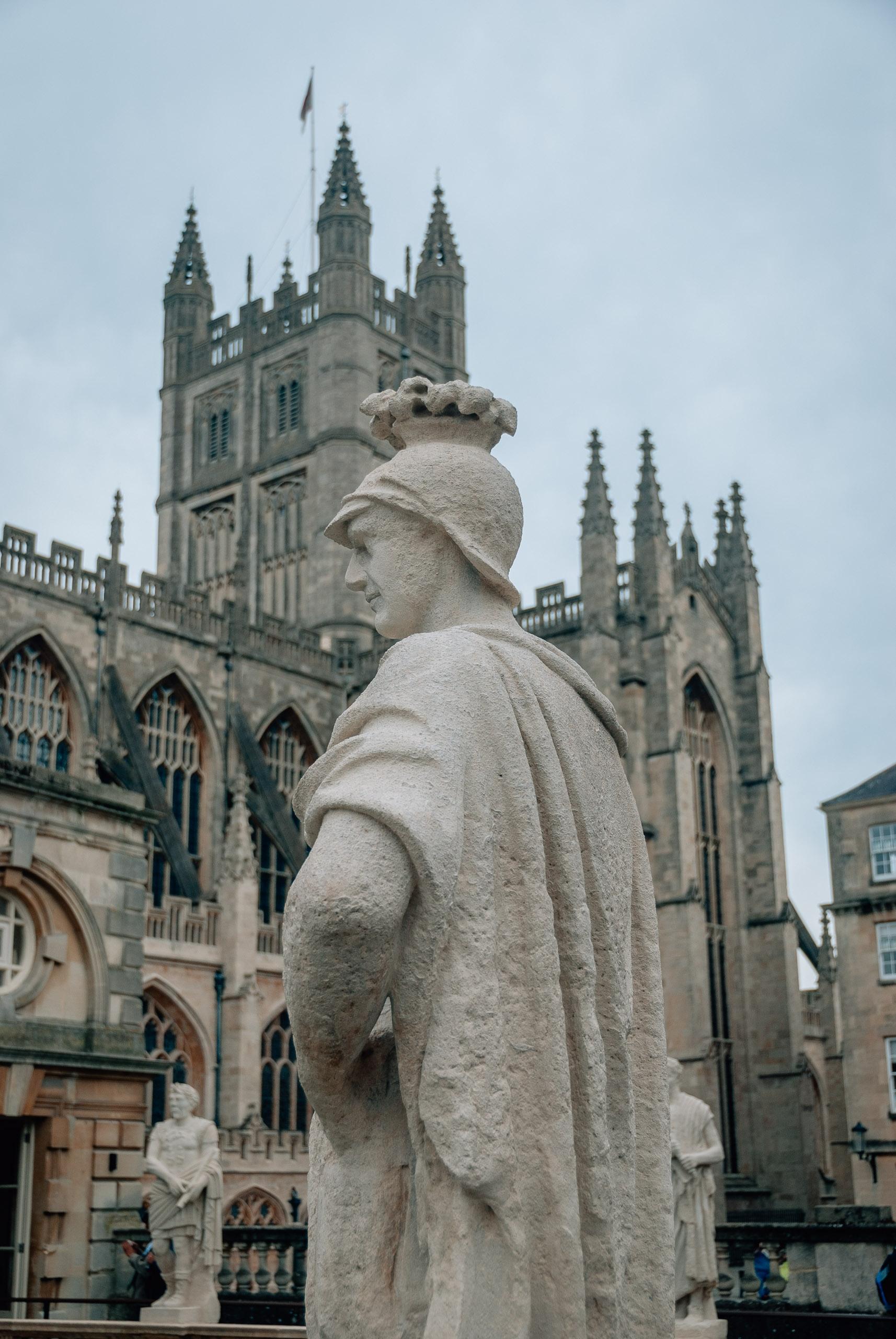 England - Bath & Stonehenge - 2008-0425-DSC_0118_111760