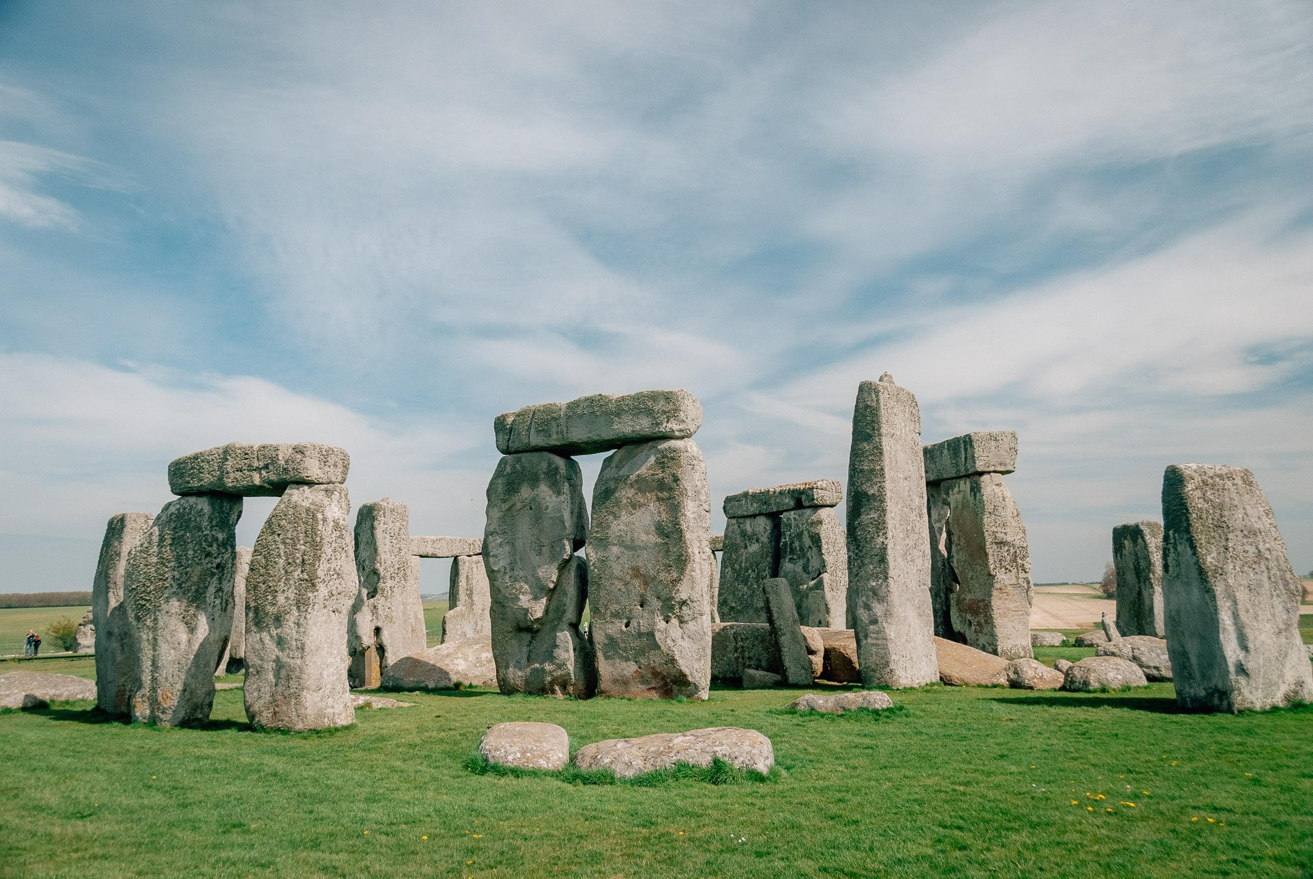 England - Bath & Stonehenge - 2008-0425-DSC_0161_58814