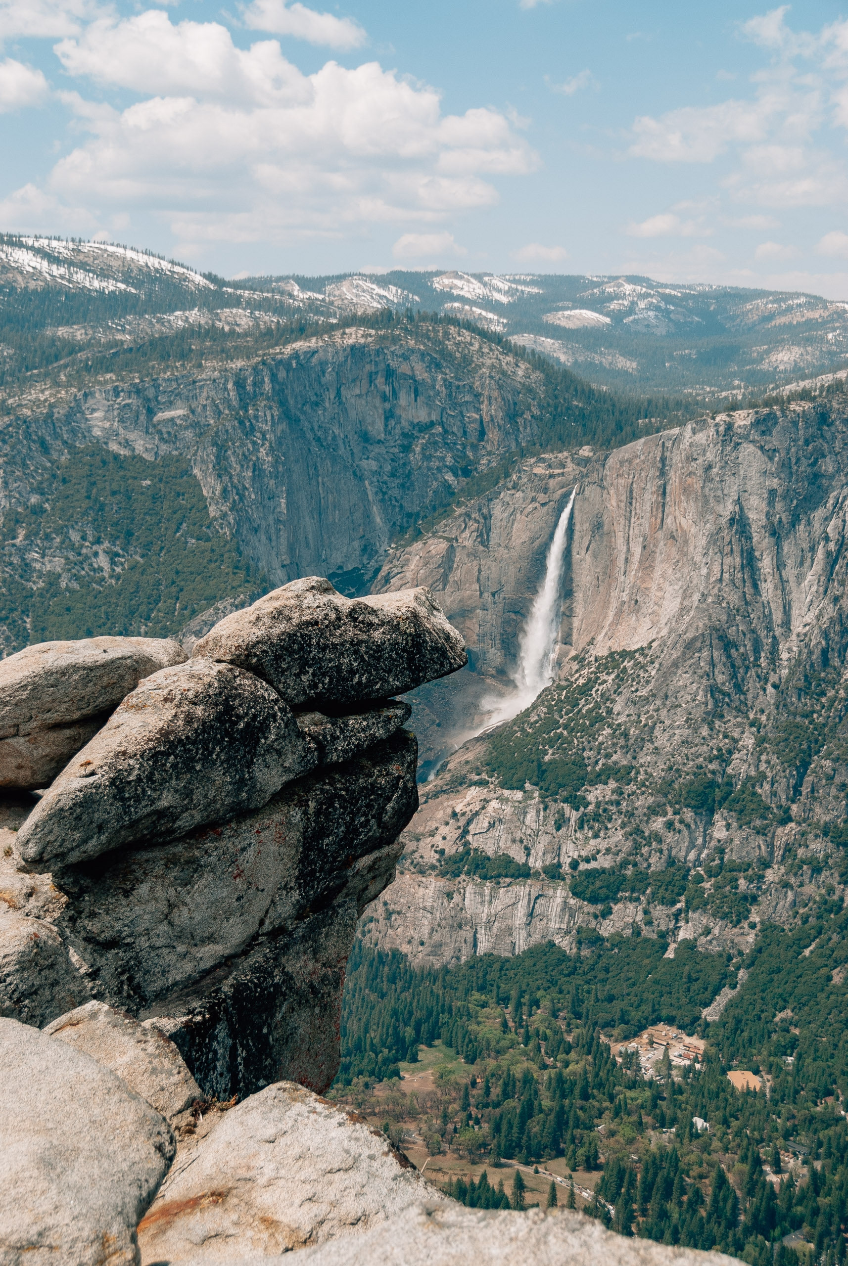 Yosemite National Park - 2008-0503-DSC_0286_91482