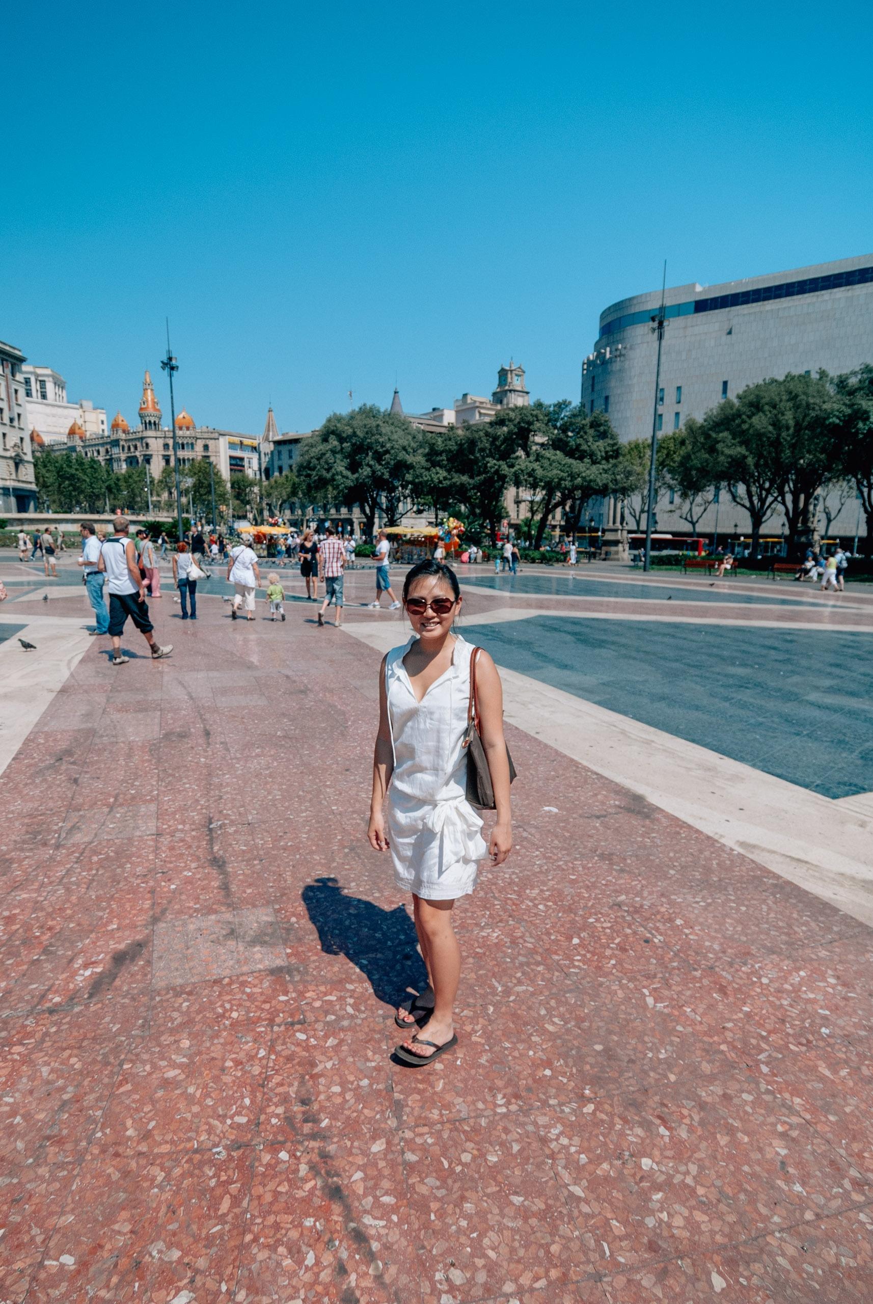 Spain - Barcelona - 2008-0828-DSC_0118_86873
