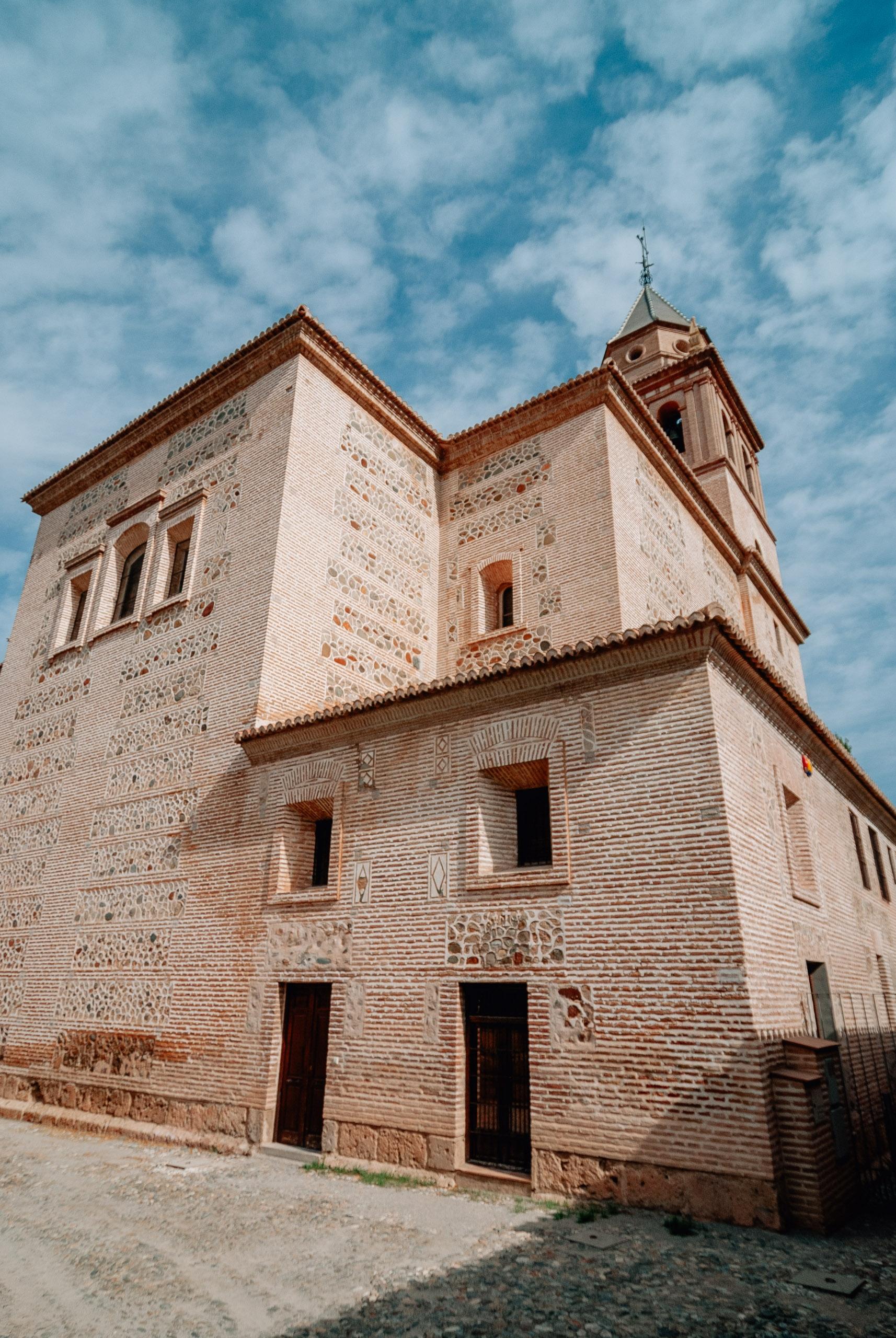 Spain - The Alhambra - 2008-0830-DSC_0156_40909