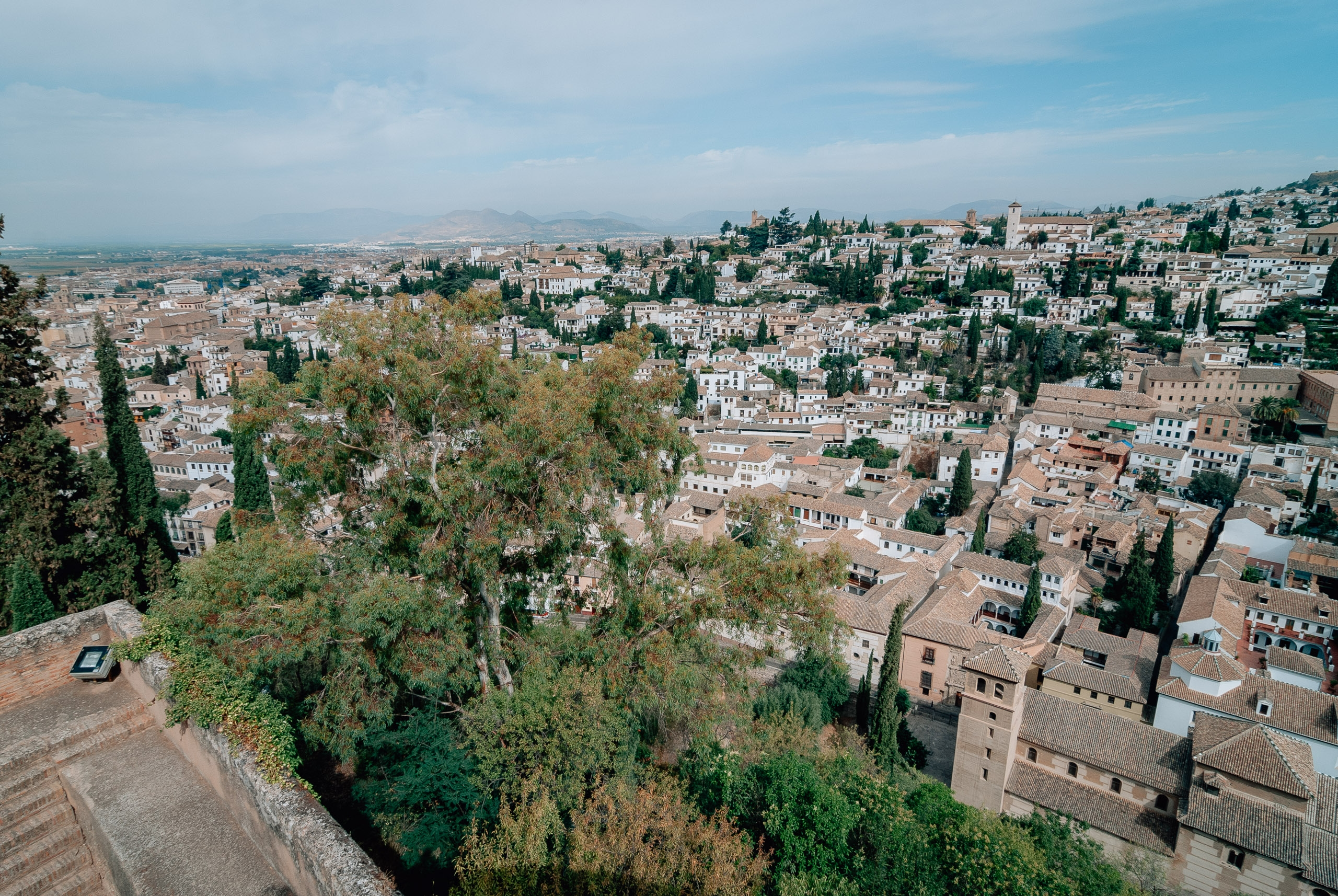 Spain - The Alhambra - 2008-0830-DSC_0183_63941