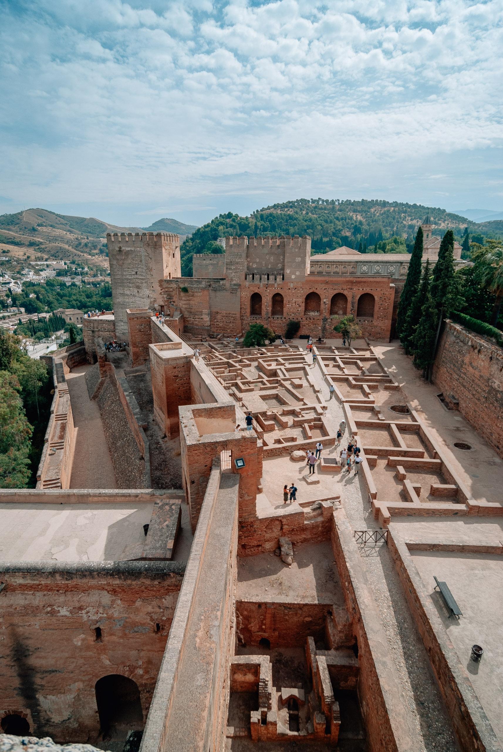 Spain - The Alhambra - 2008-0830-DSC_0190_29200
