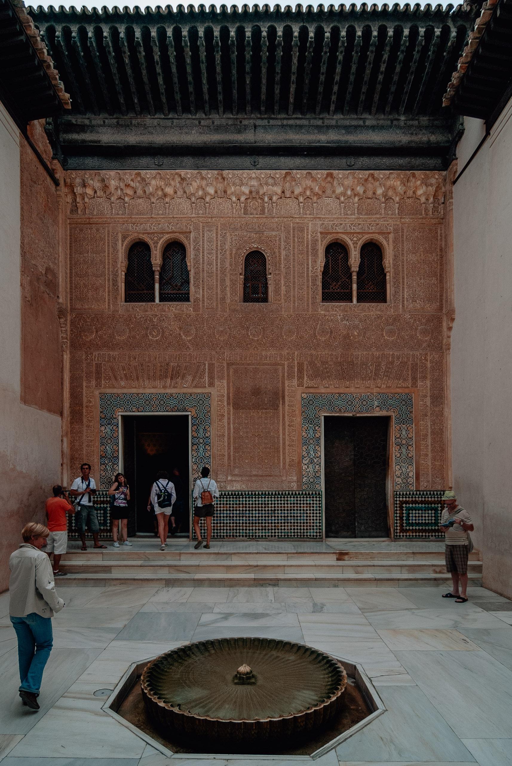 Spain - The Alhambra - 2008-0830-DSC_0199_104966