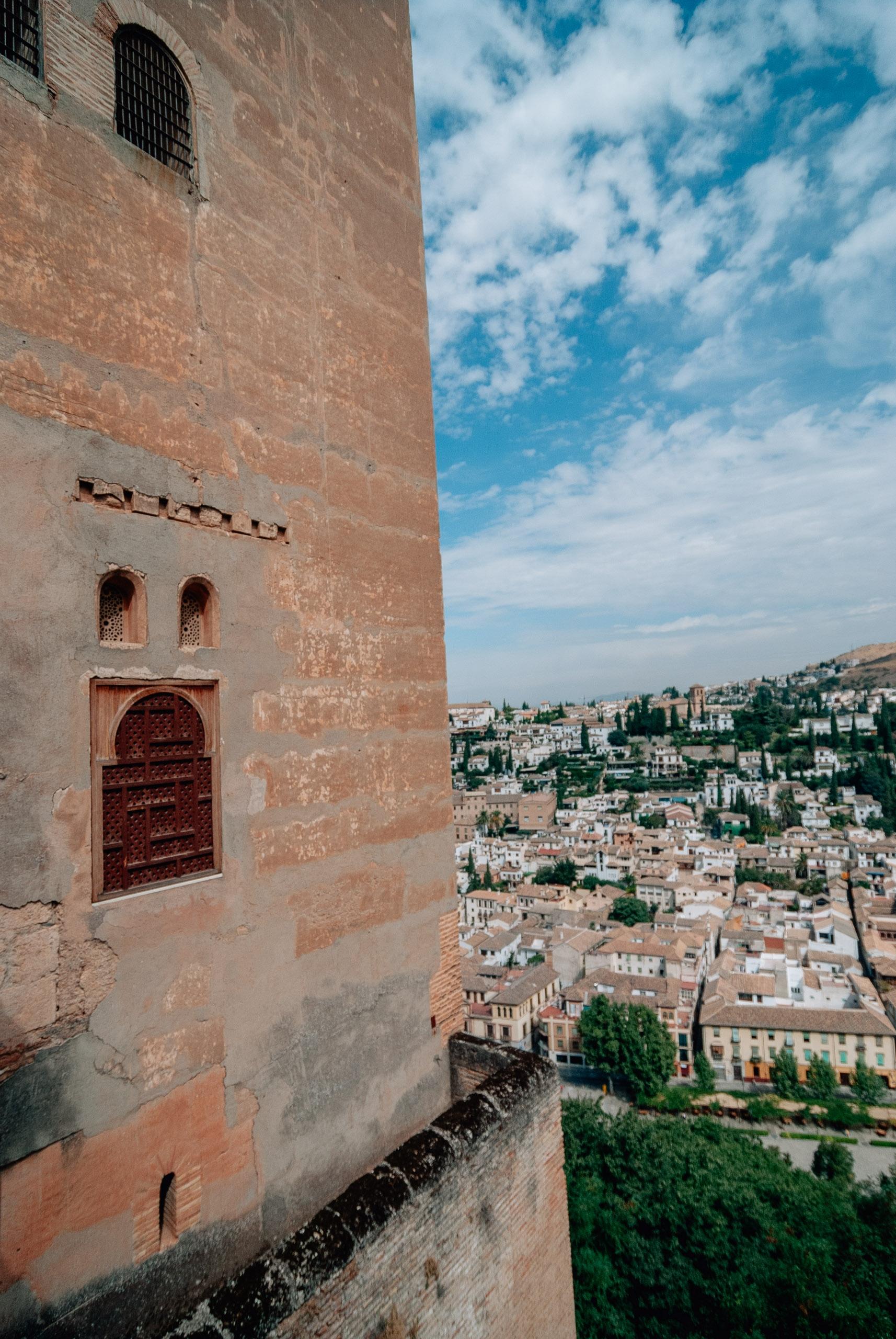 Spain - The Alhambra - 2008-0830-DSC_0223_41996