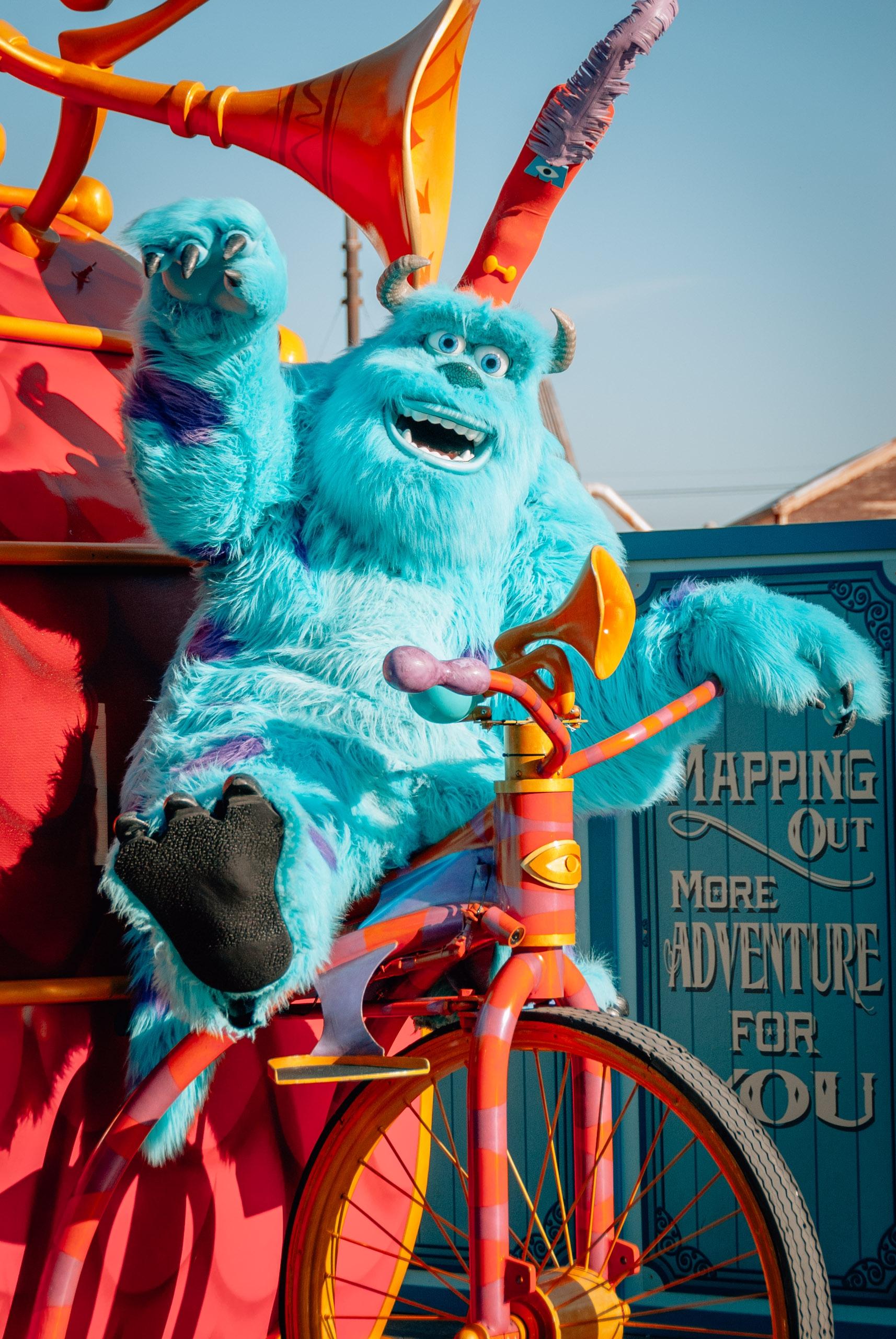 Disneyland - 2009-0418-DSC_0384_104075