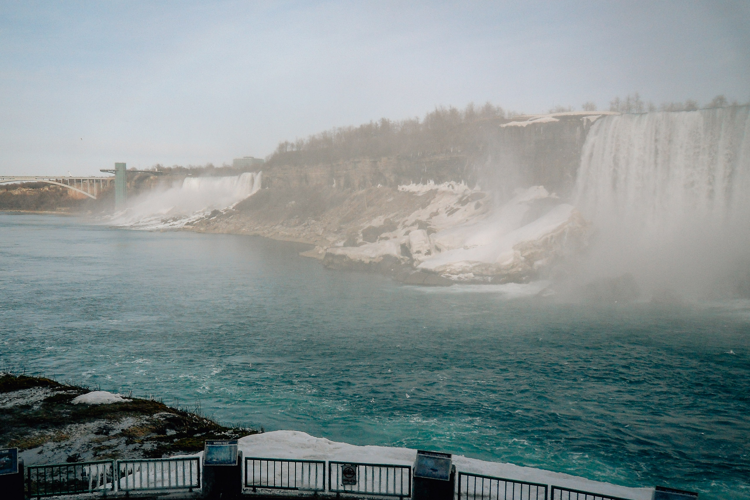 Buffalo & Niagara Falls - 2010-0327-SAM_0217