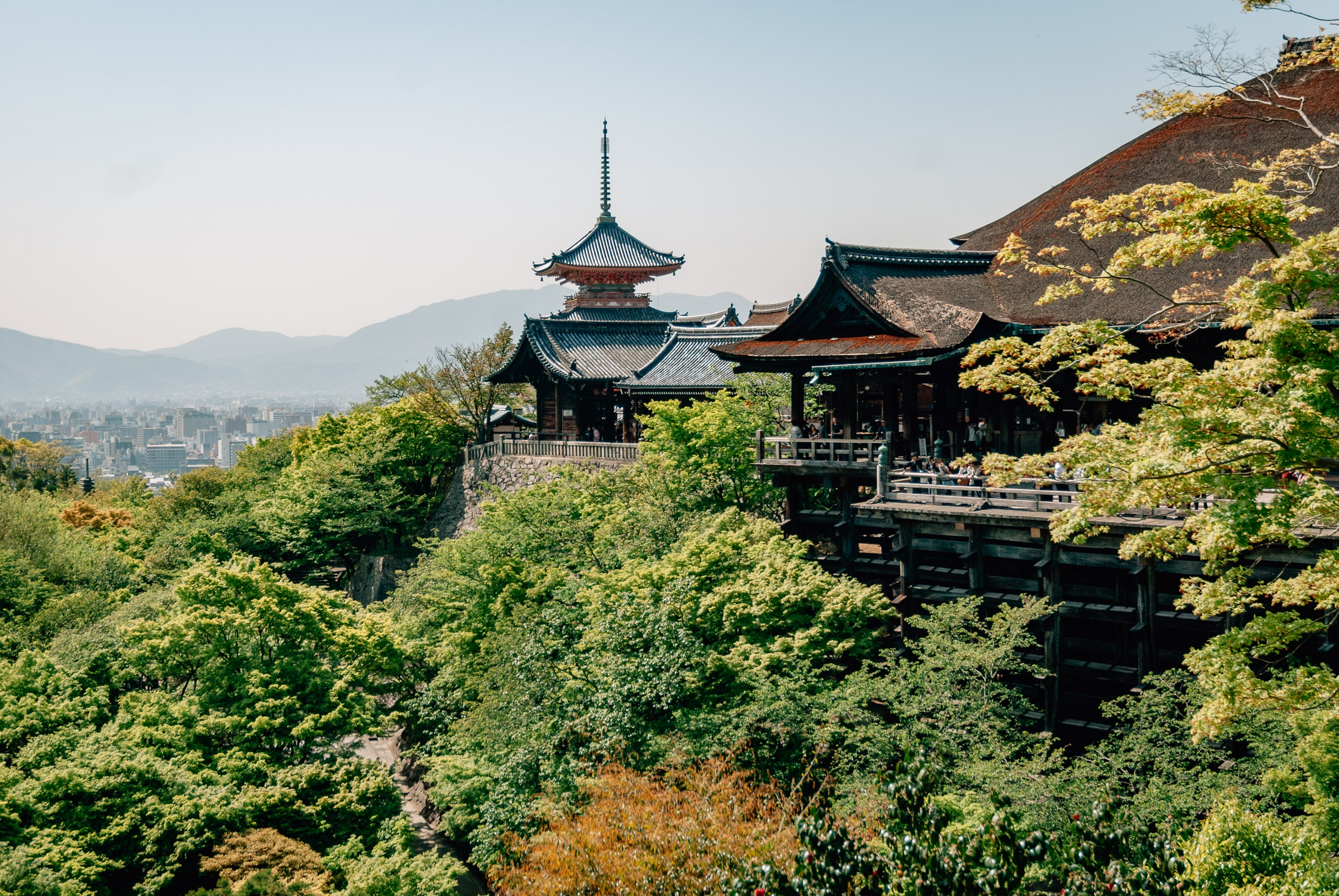 Japan - Tokyo Kyoto & Nikko - 2010-0426-DSC_0054_38055