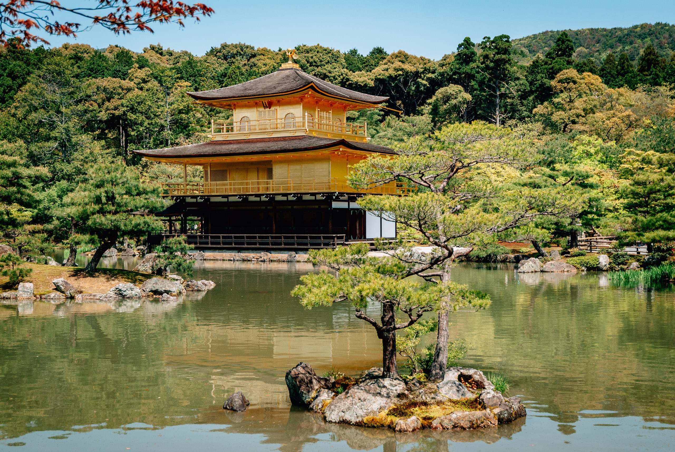 Japan - Tokyo Kyoto & Nikko - 2010-0427-DSC_0108_24427