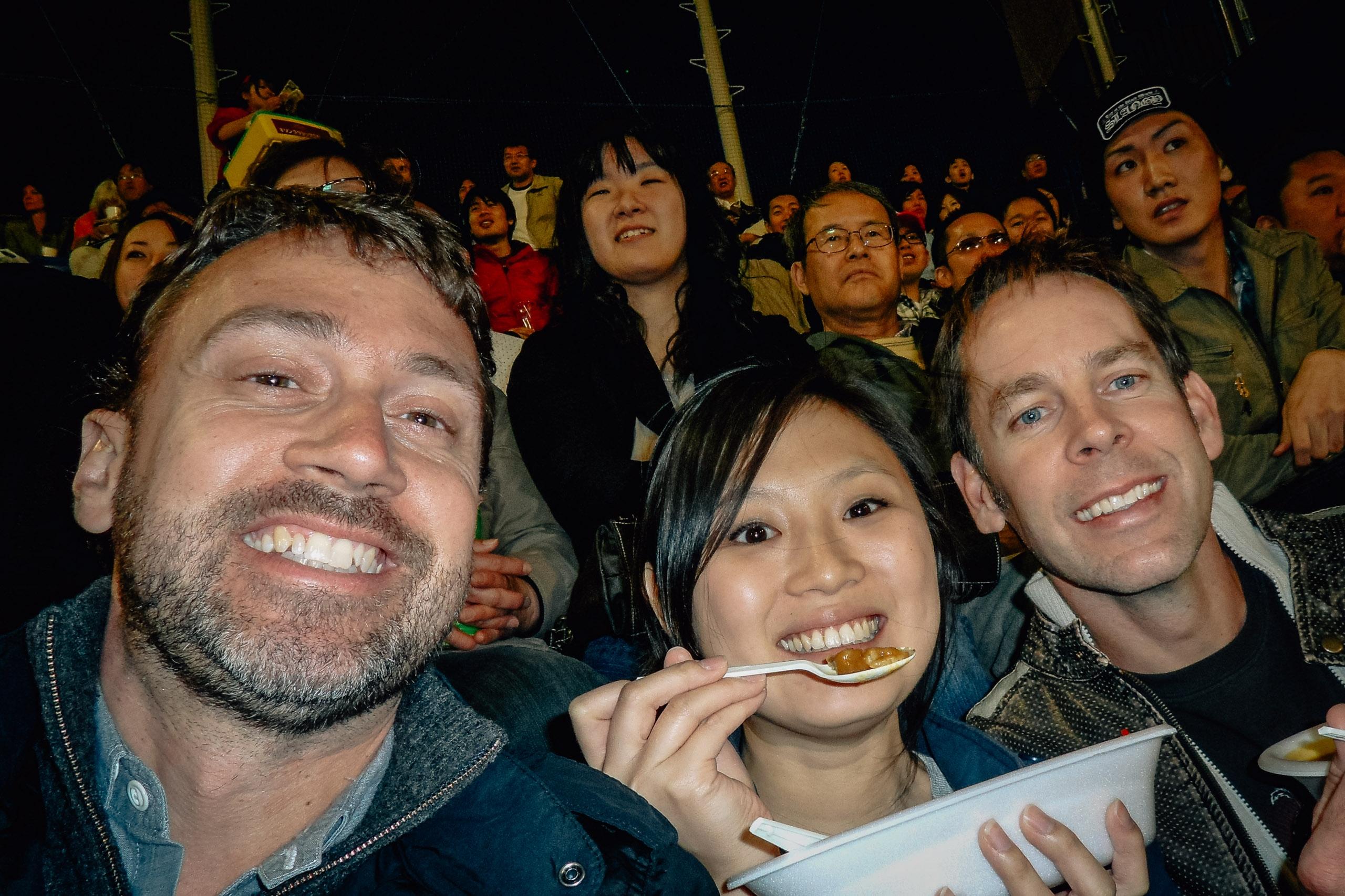 Japan - Tokyo Kyoto & Nikko - 2010-0429-SAM_0305