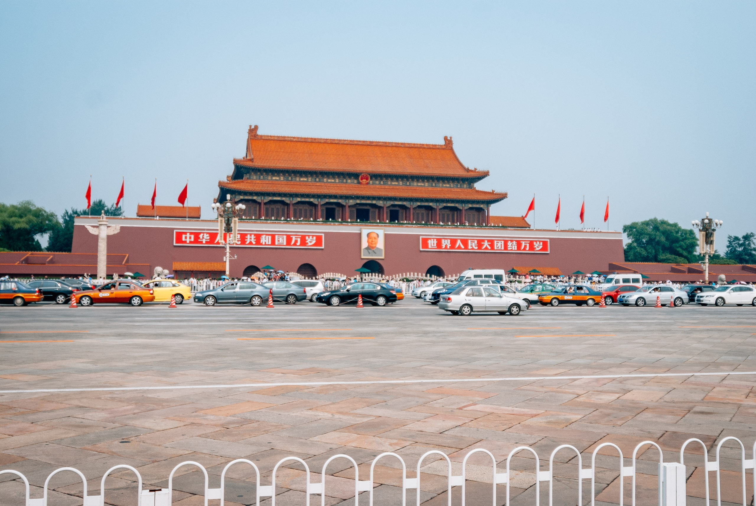 China - Beijing & The Great Wall - 2010-0903-DSC_0294_103885