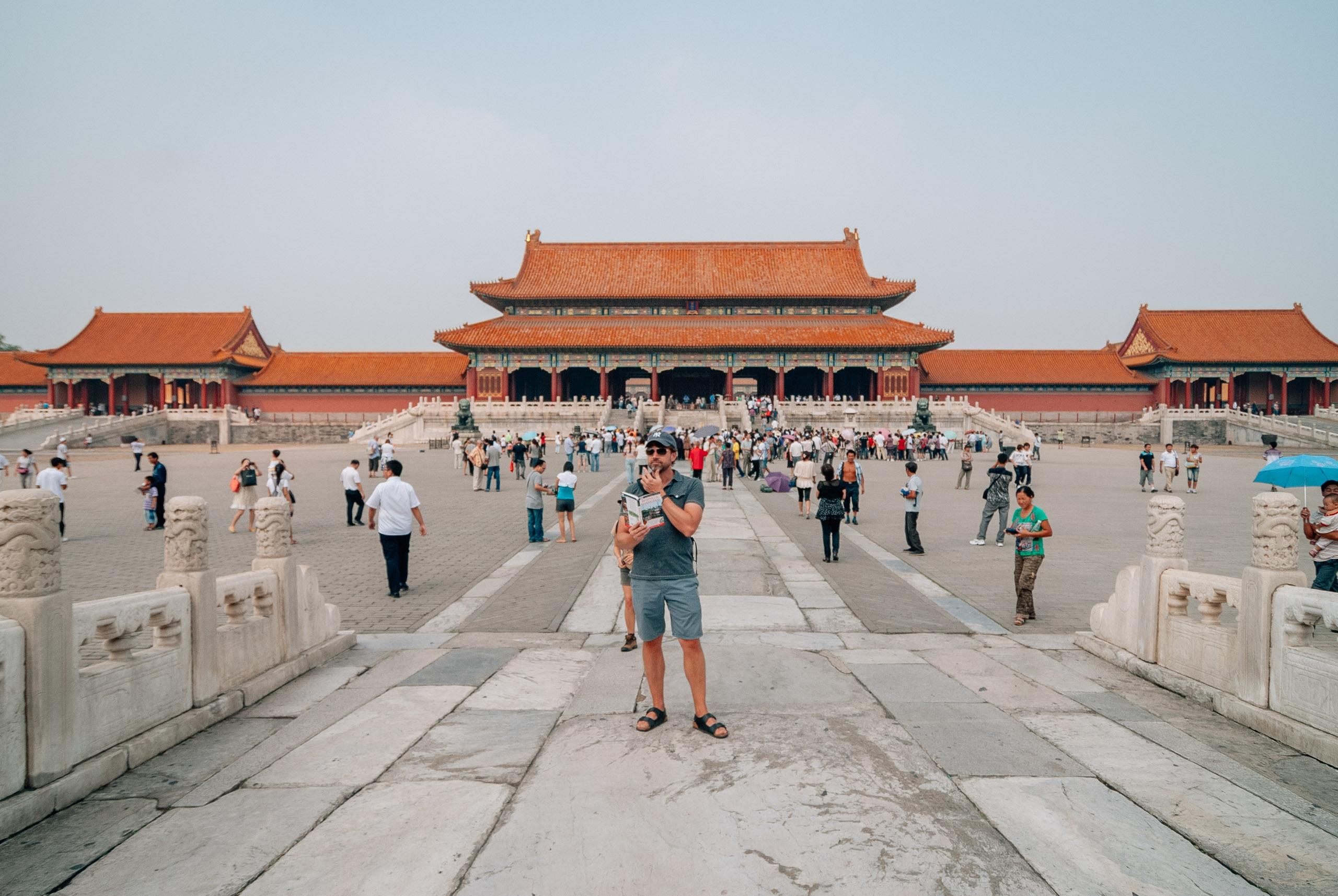 China - Beijing & The Great Wall - 2010-0903-DSC_0324_108407