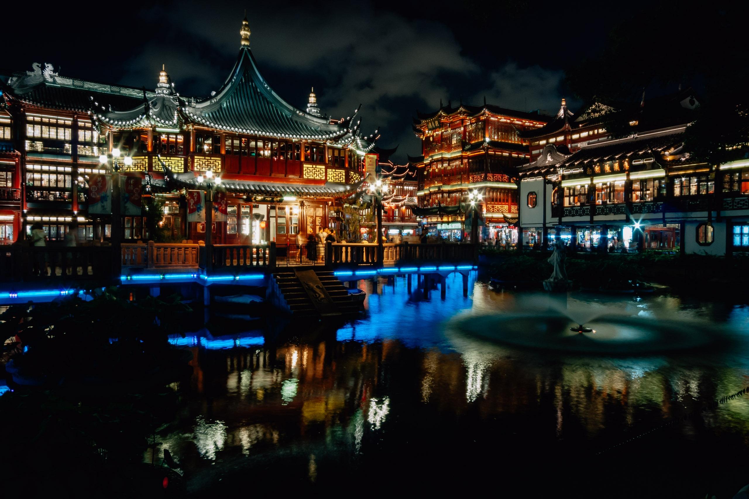 China - Shanghai - 2010-0906-P1010665