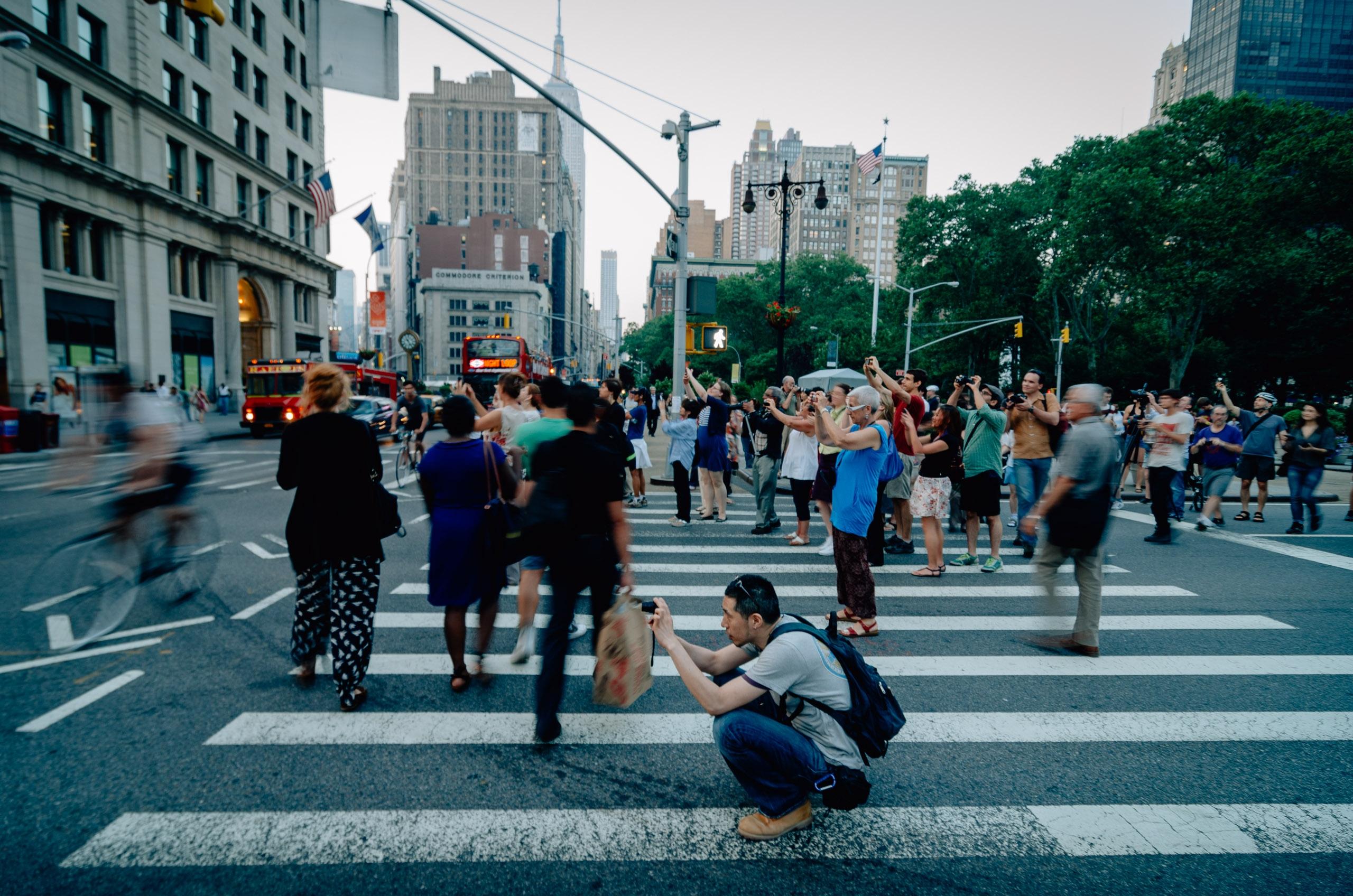 ManhattanHenge - 2011-0531-KPK_7498_107935