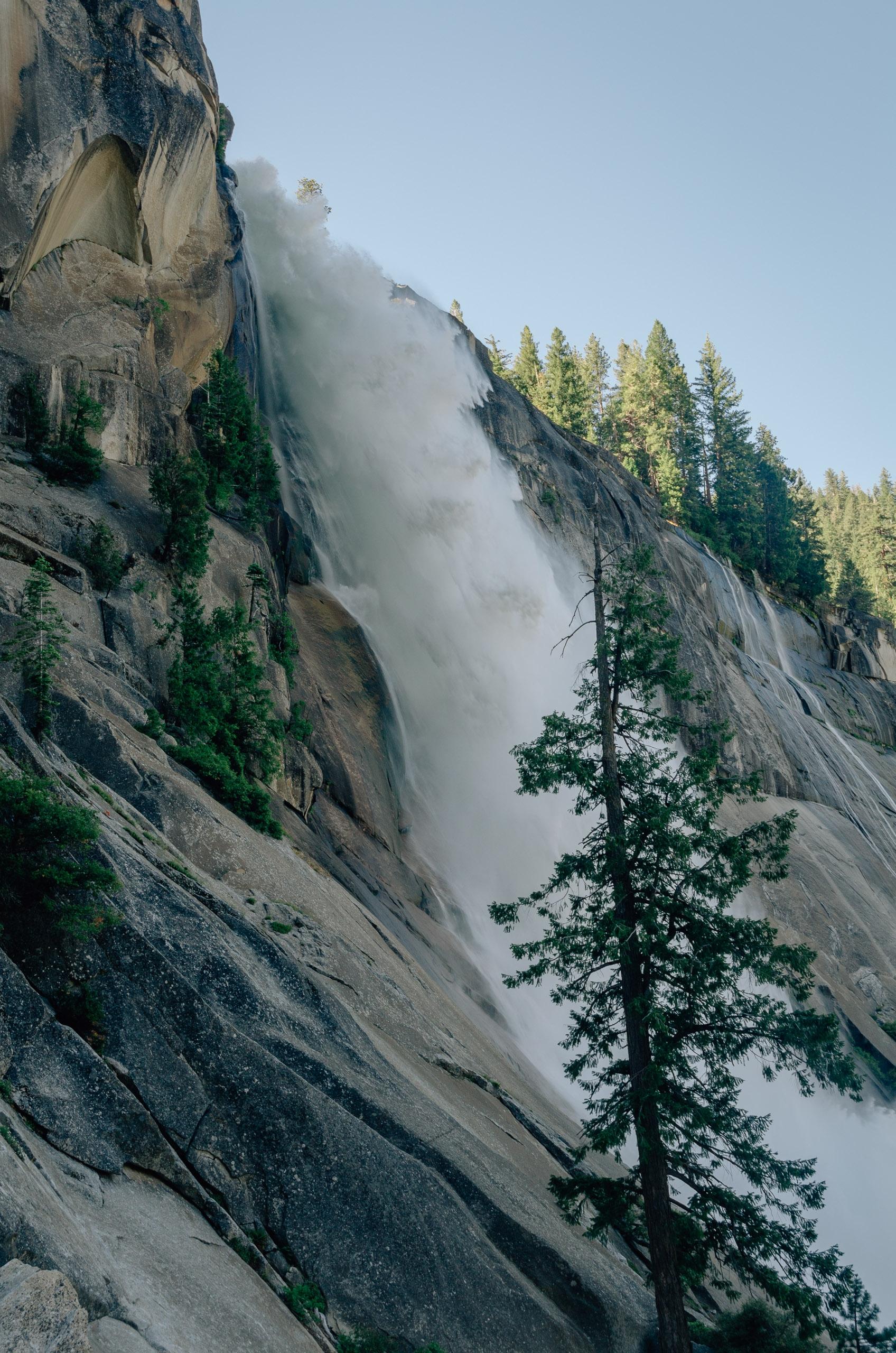 Yosemite National Park - 2011-0709-KPK_8520