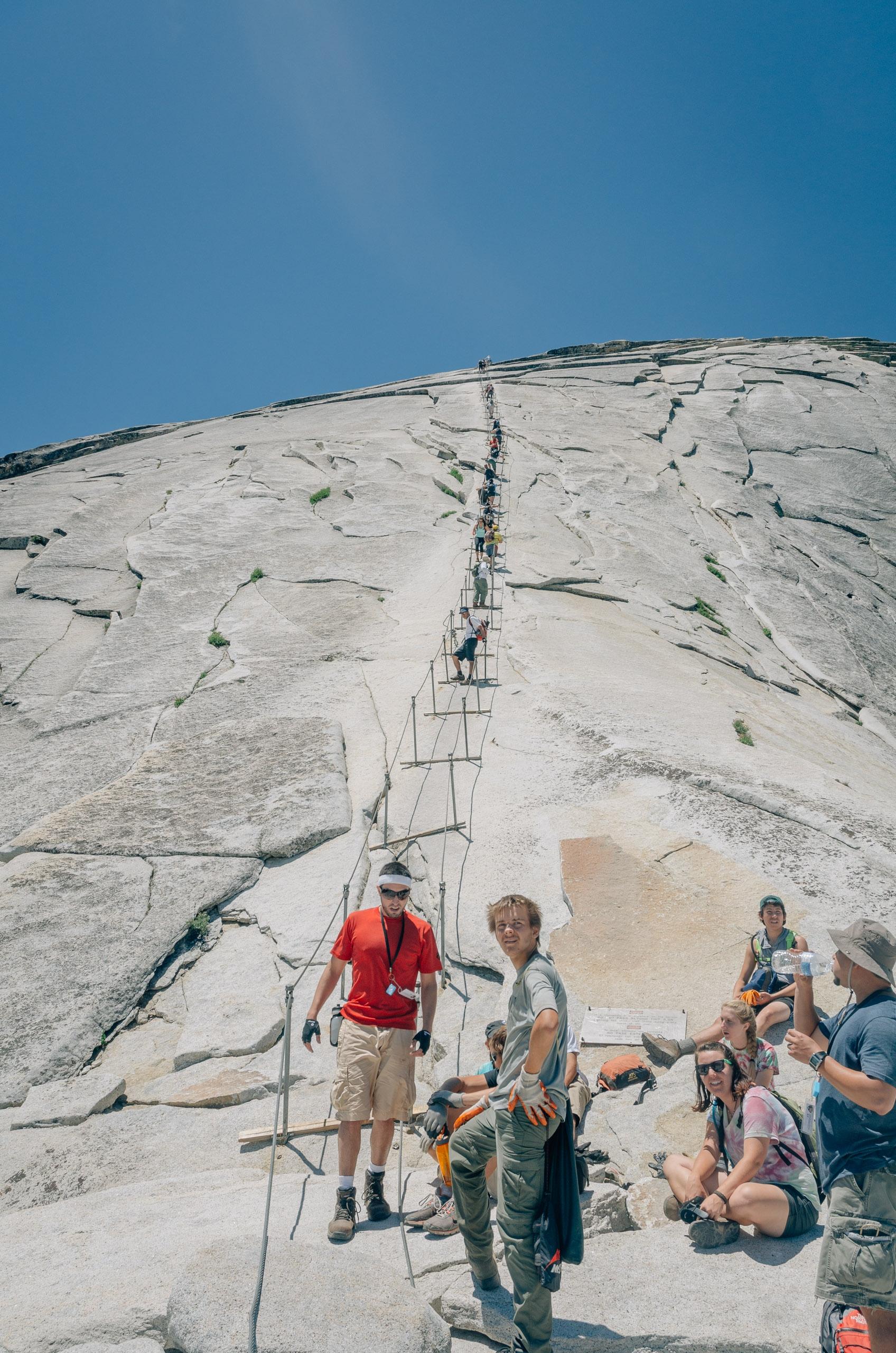 Yosemite National Park - 2011-0709-KPK_8543