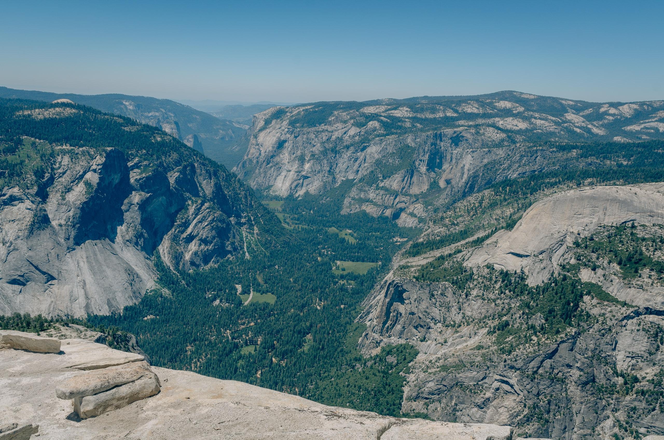 Yosemite National Park - 2011-0709-KPK_8544