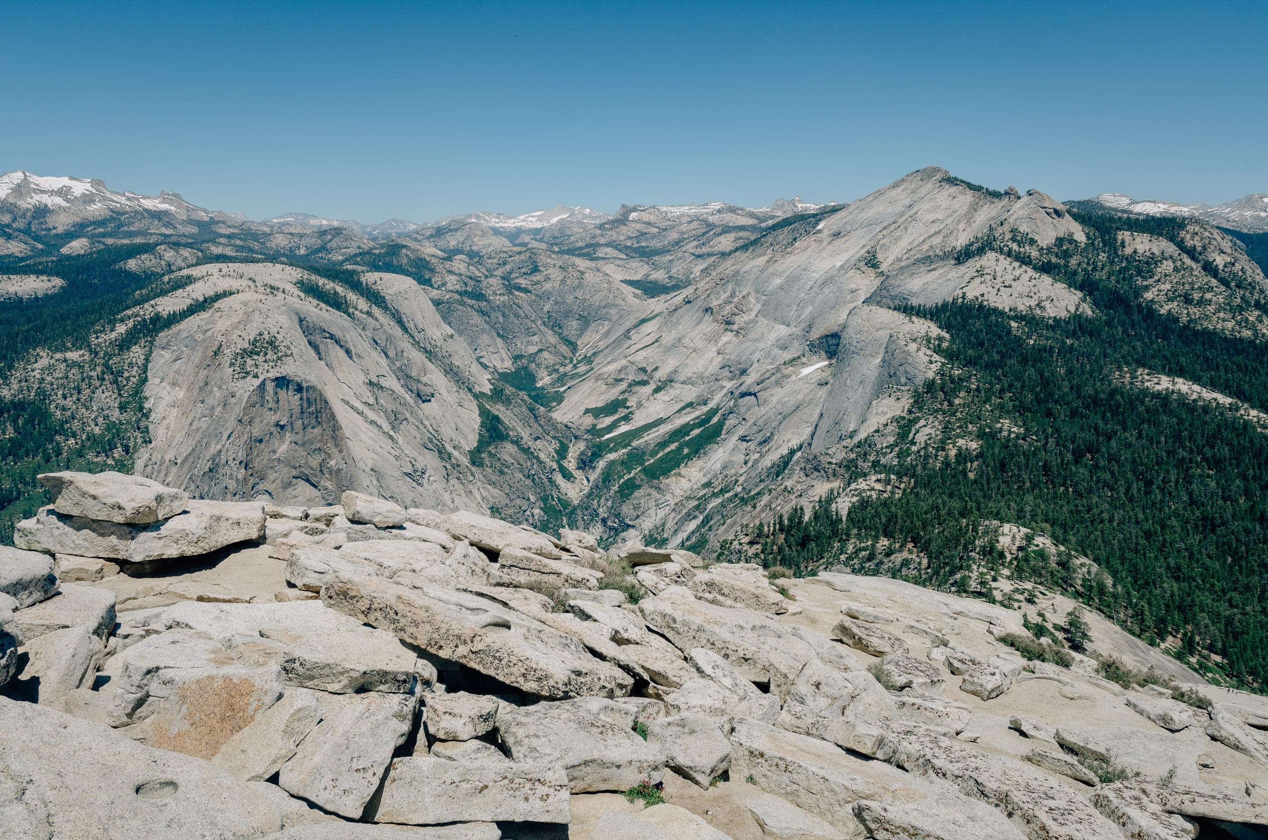 Yosemite National Park - 2011-0709-KPK_8548