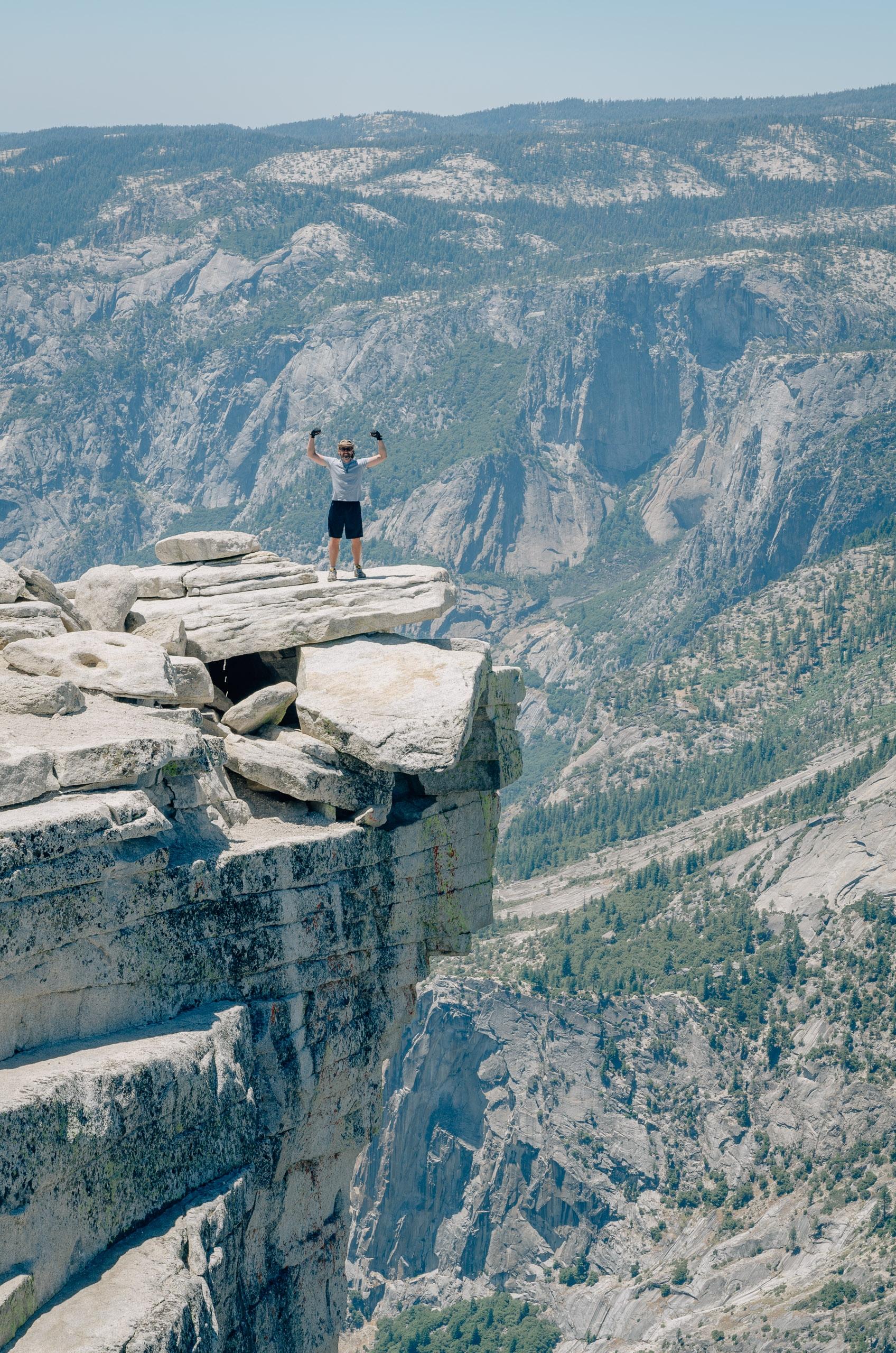 Yosemite National Park - 2011-0709-KPK_8551