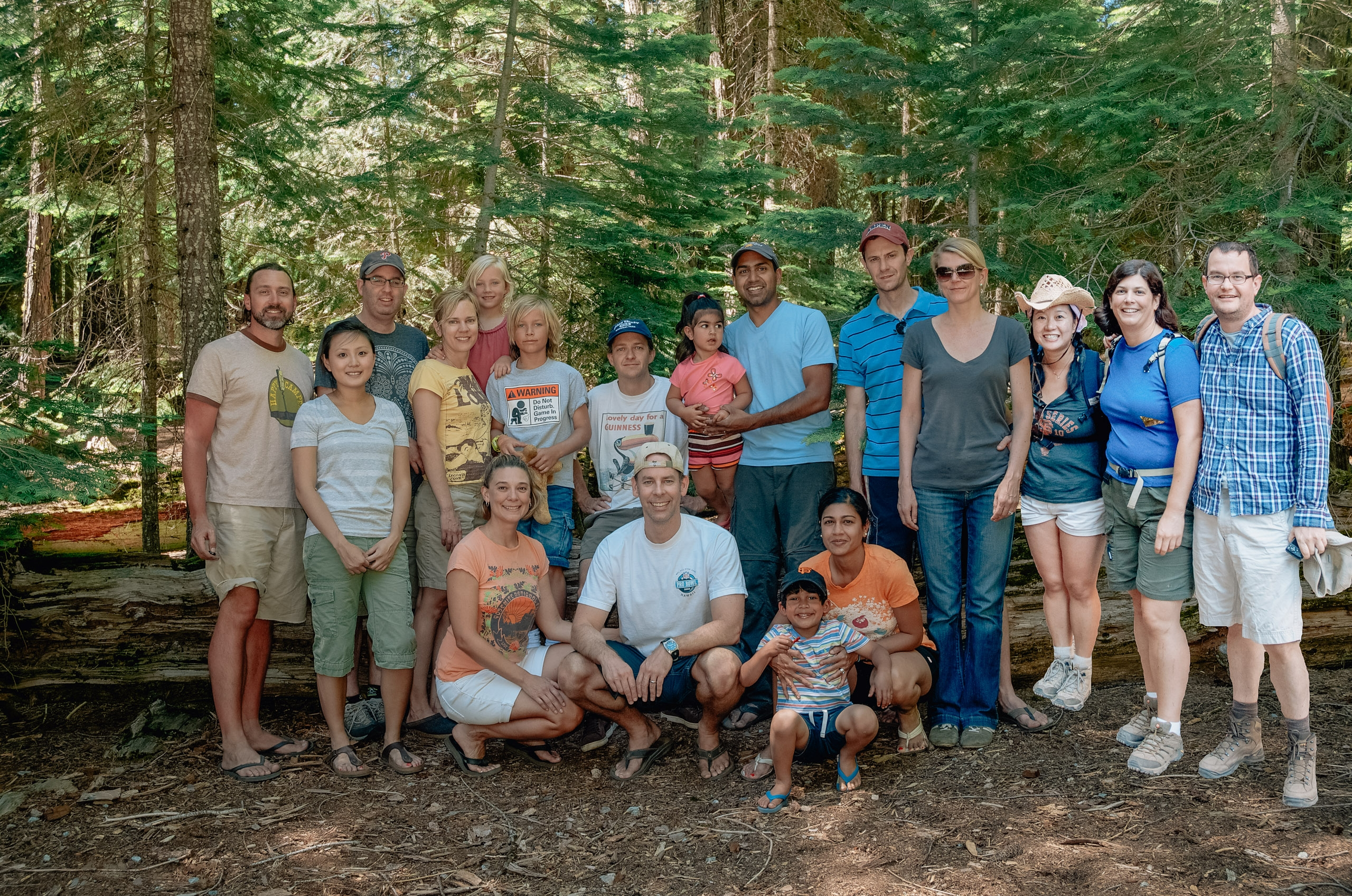 Yosemite National Park - 2011-0710-KPK_8636_63134