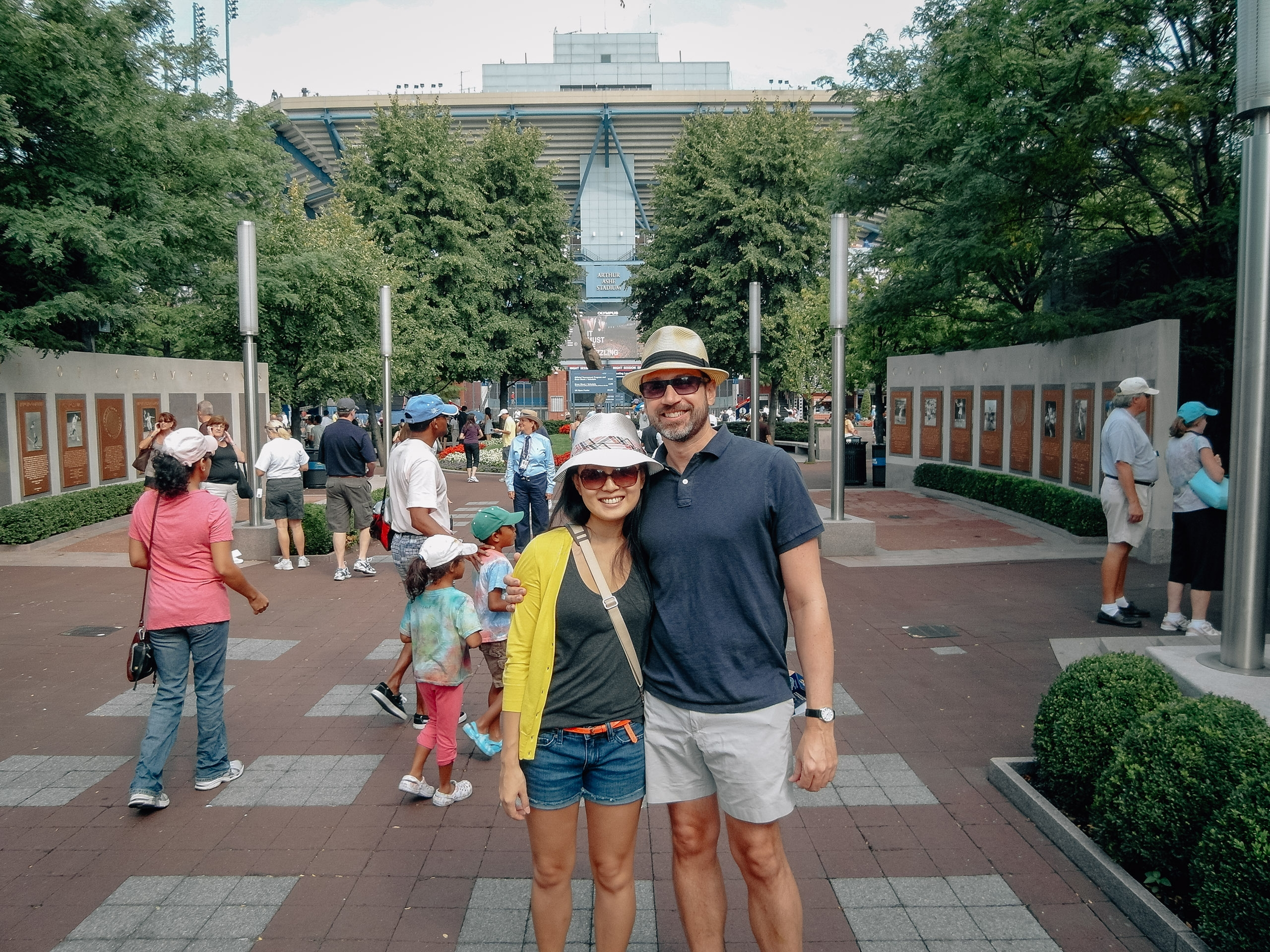 The US Open - 2011-0905-SAM_2762