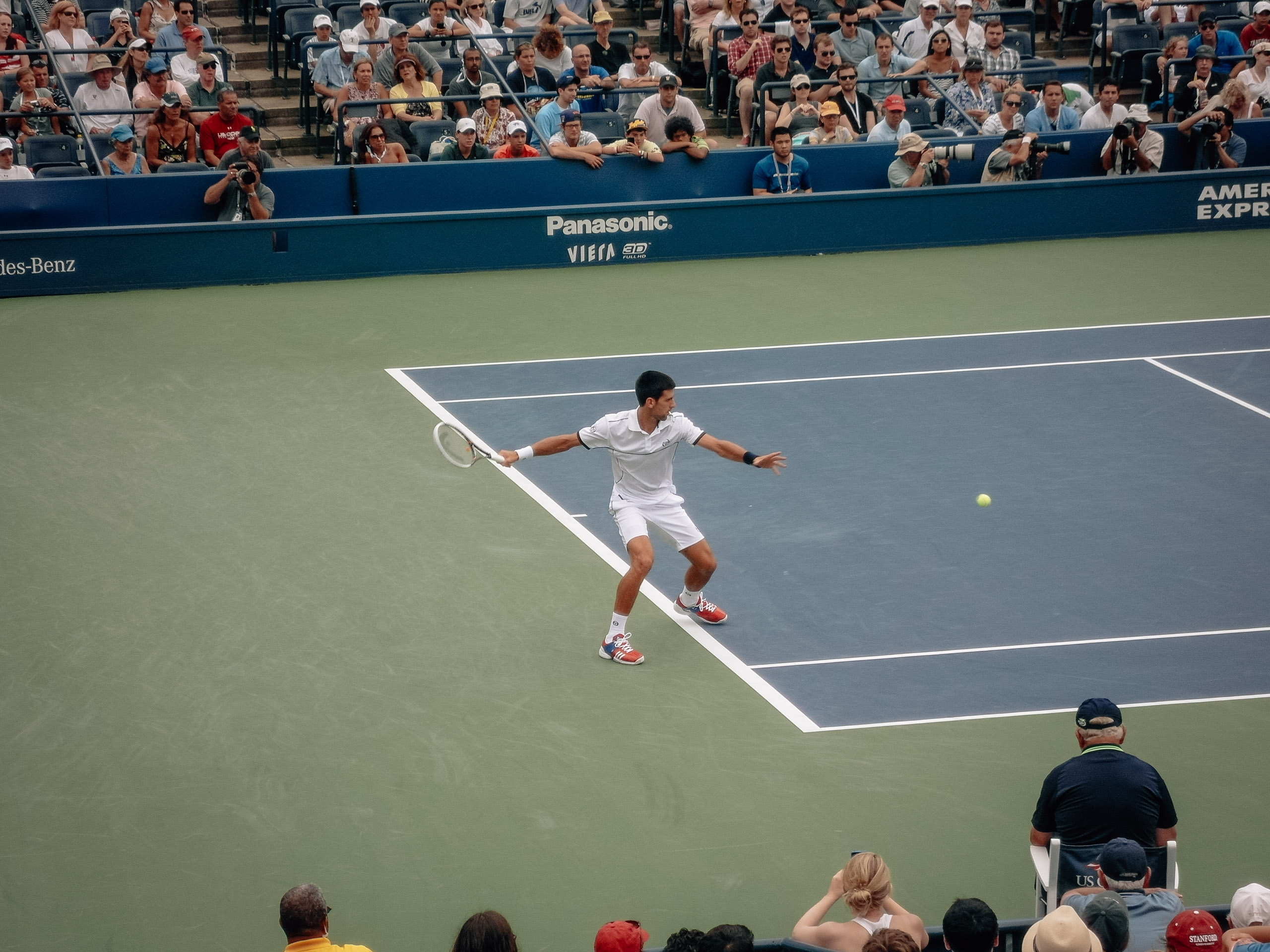 The US Open - 2011-0905-SAM_2799