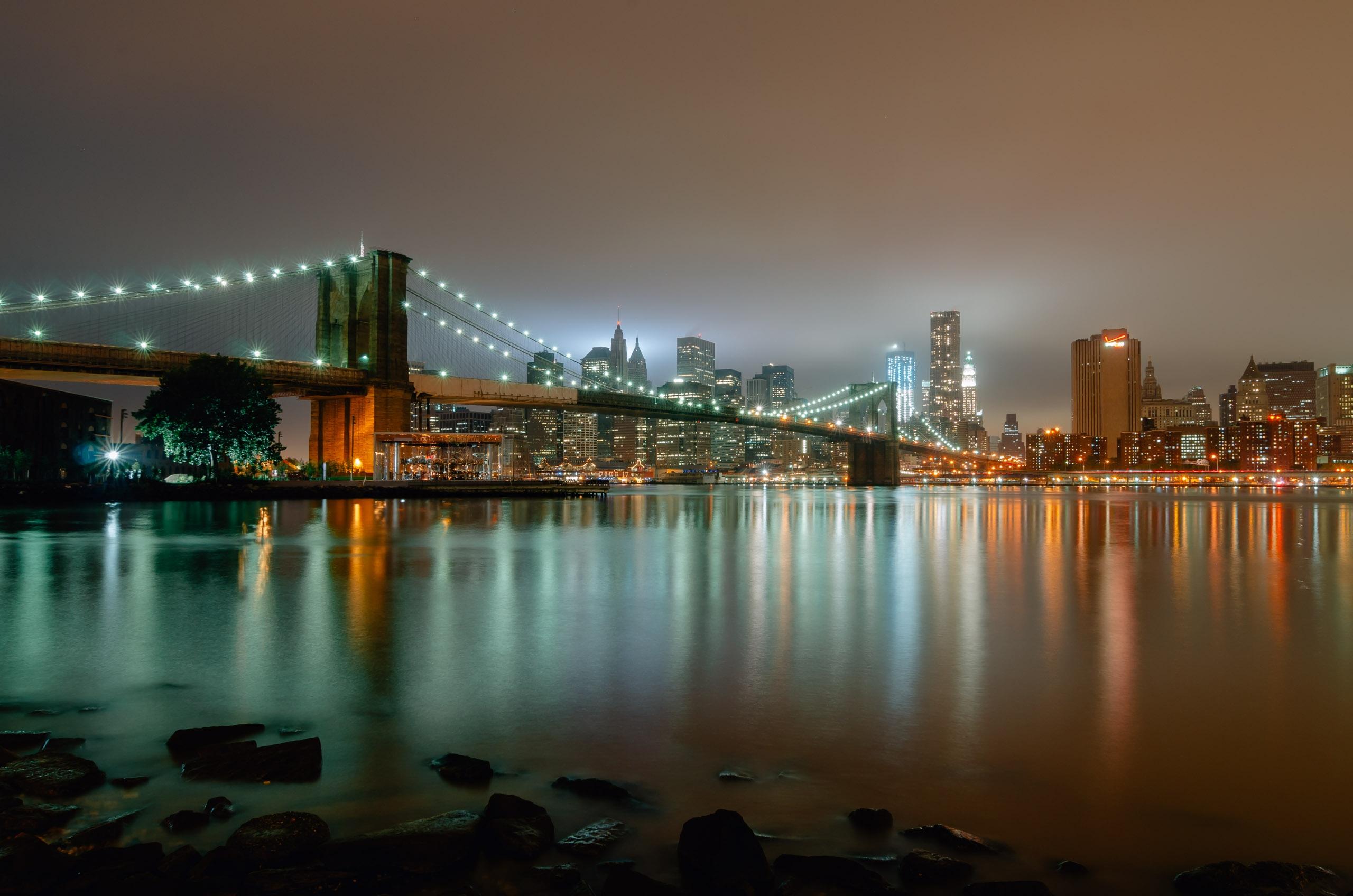 September 11 Tribute in Light - 2011 - 2011-0911-_KPK0610