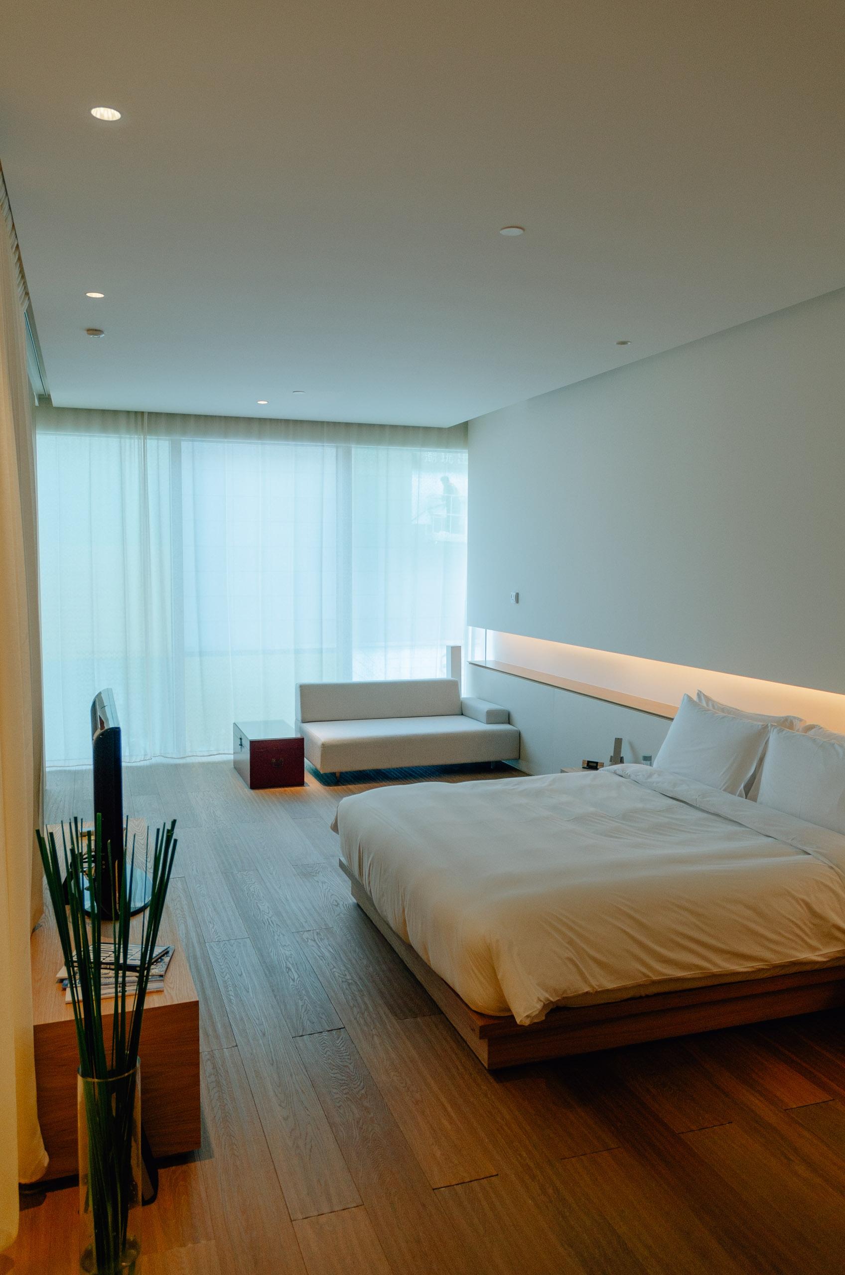 The Opposite House Beijing Room
