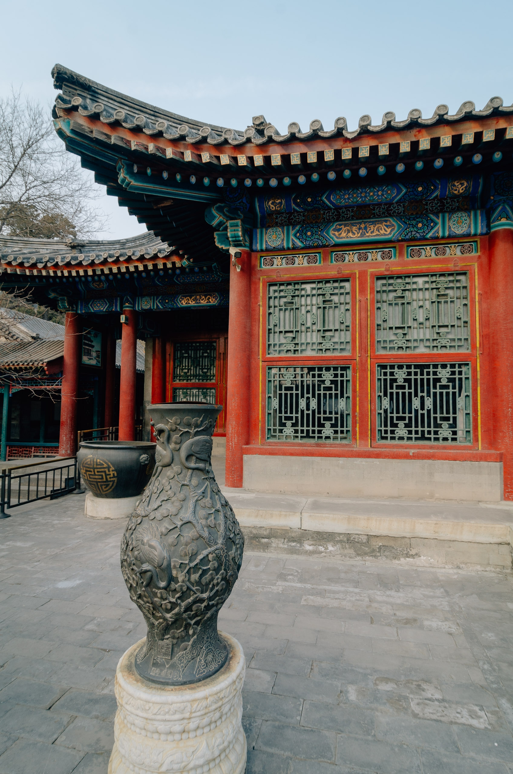 The Summer Palace Beijing 10