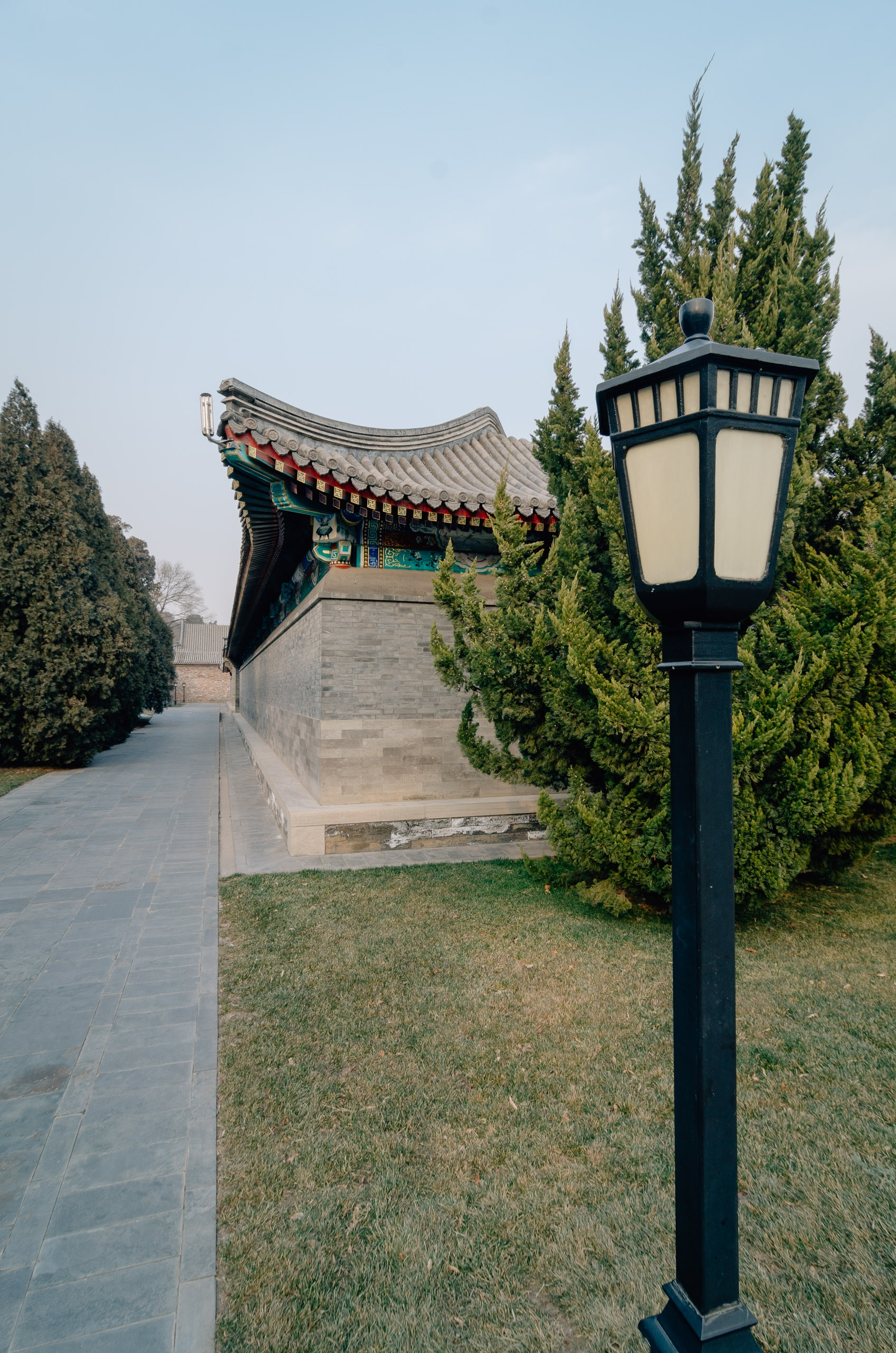 The Summer Palace Beijing 3