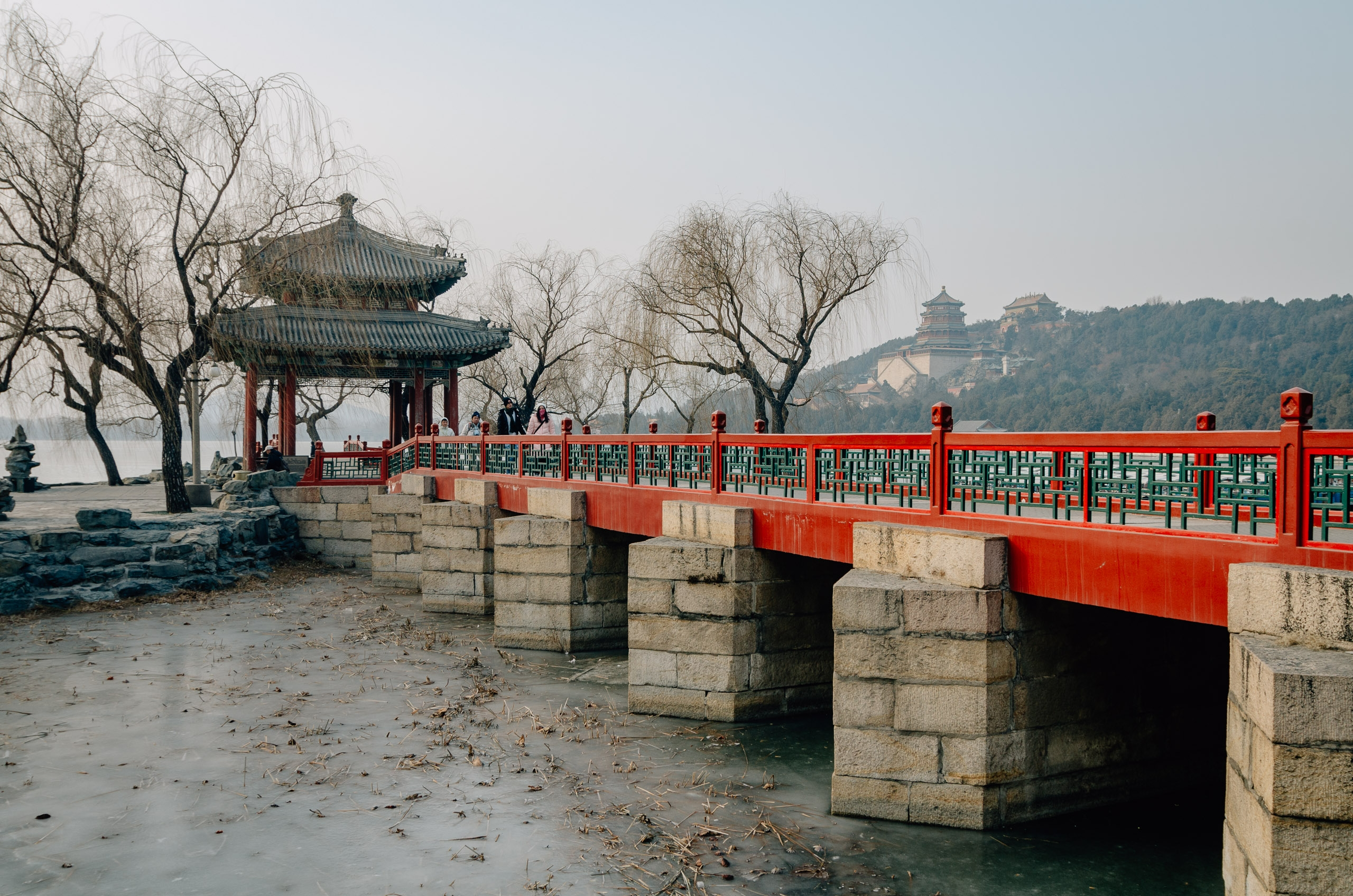The Summer Palace Beijing 4