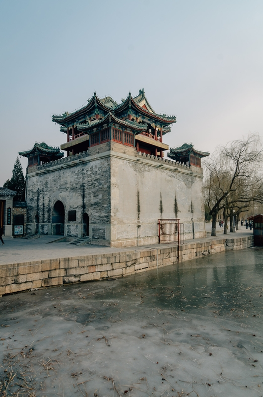 The Summer Palace Beijing 5