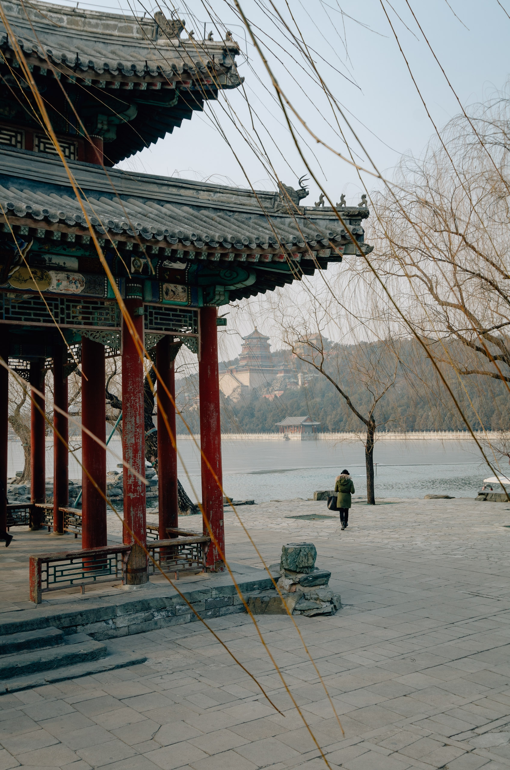 The Summer Palace Beijing 6