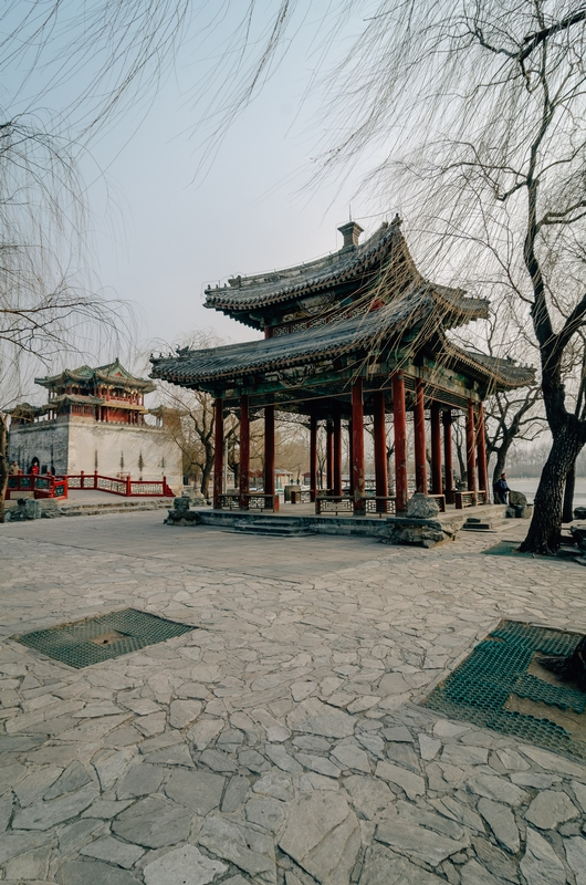 The Summer Palace Beijing 7