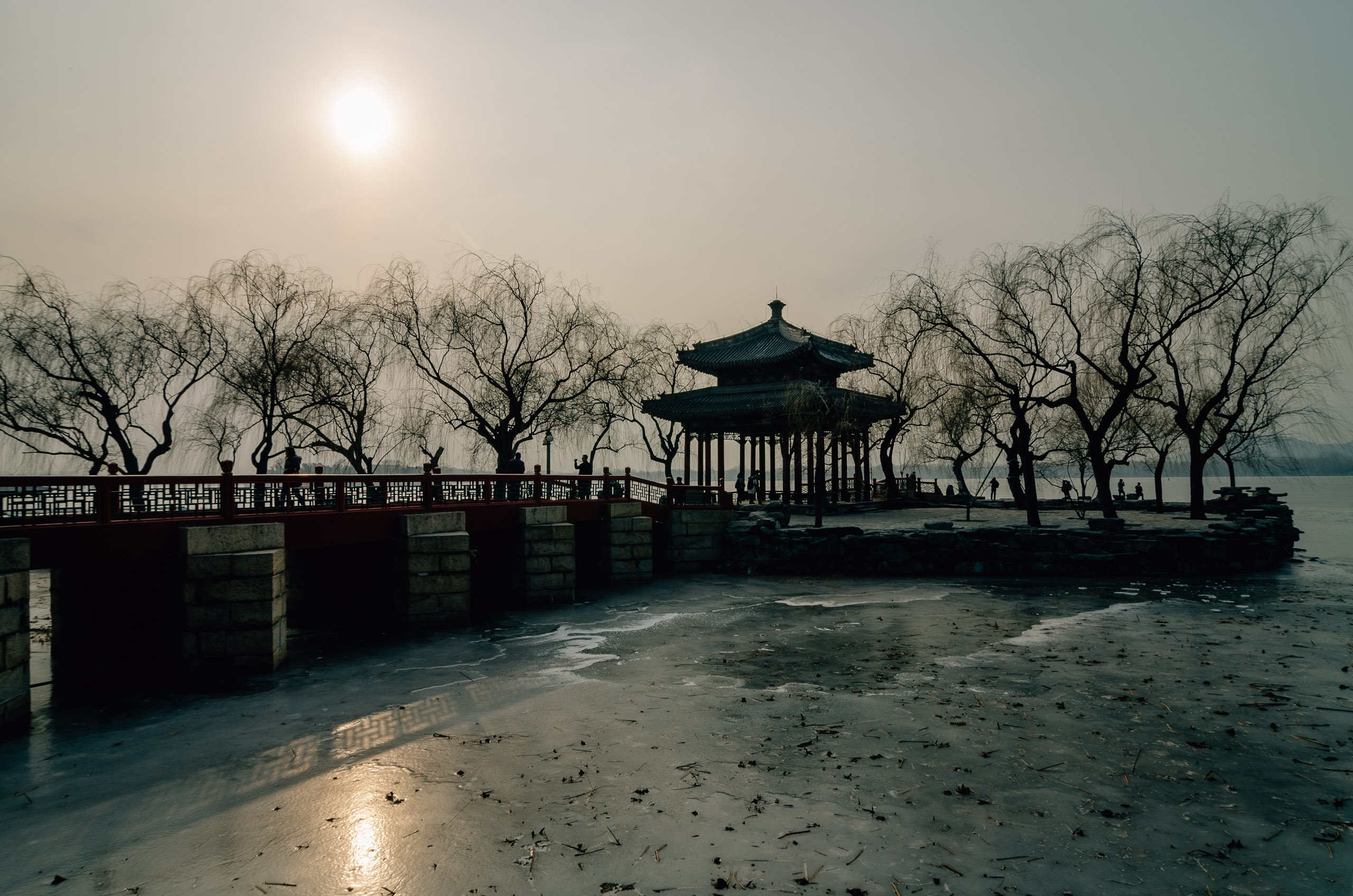 The Summer Palace Beijing 8
