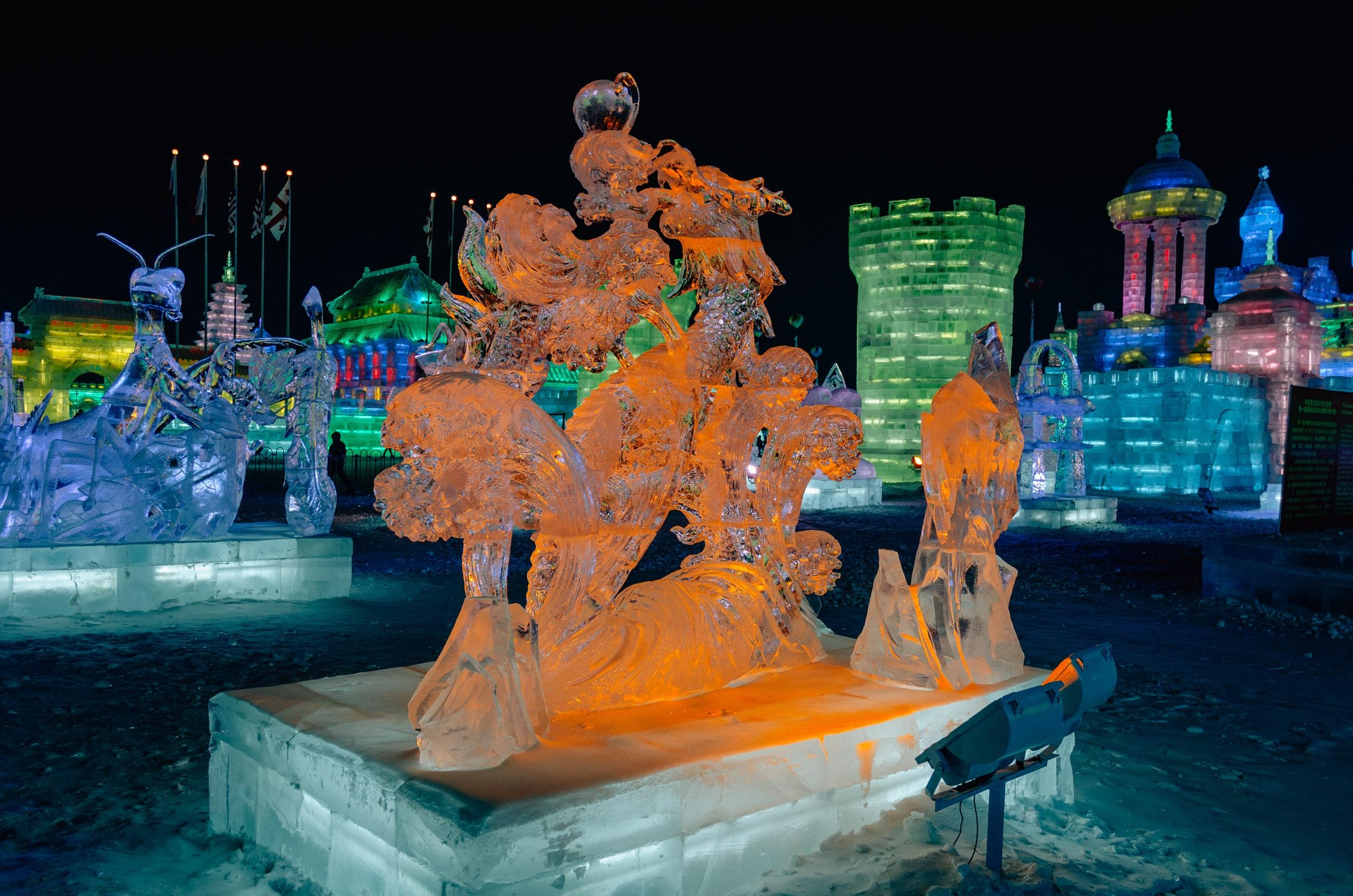 Harbin China Ice Festival - 2012-0108-DSC_2072_86463
