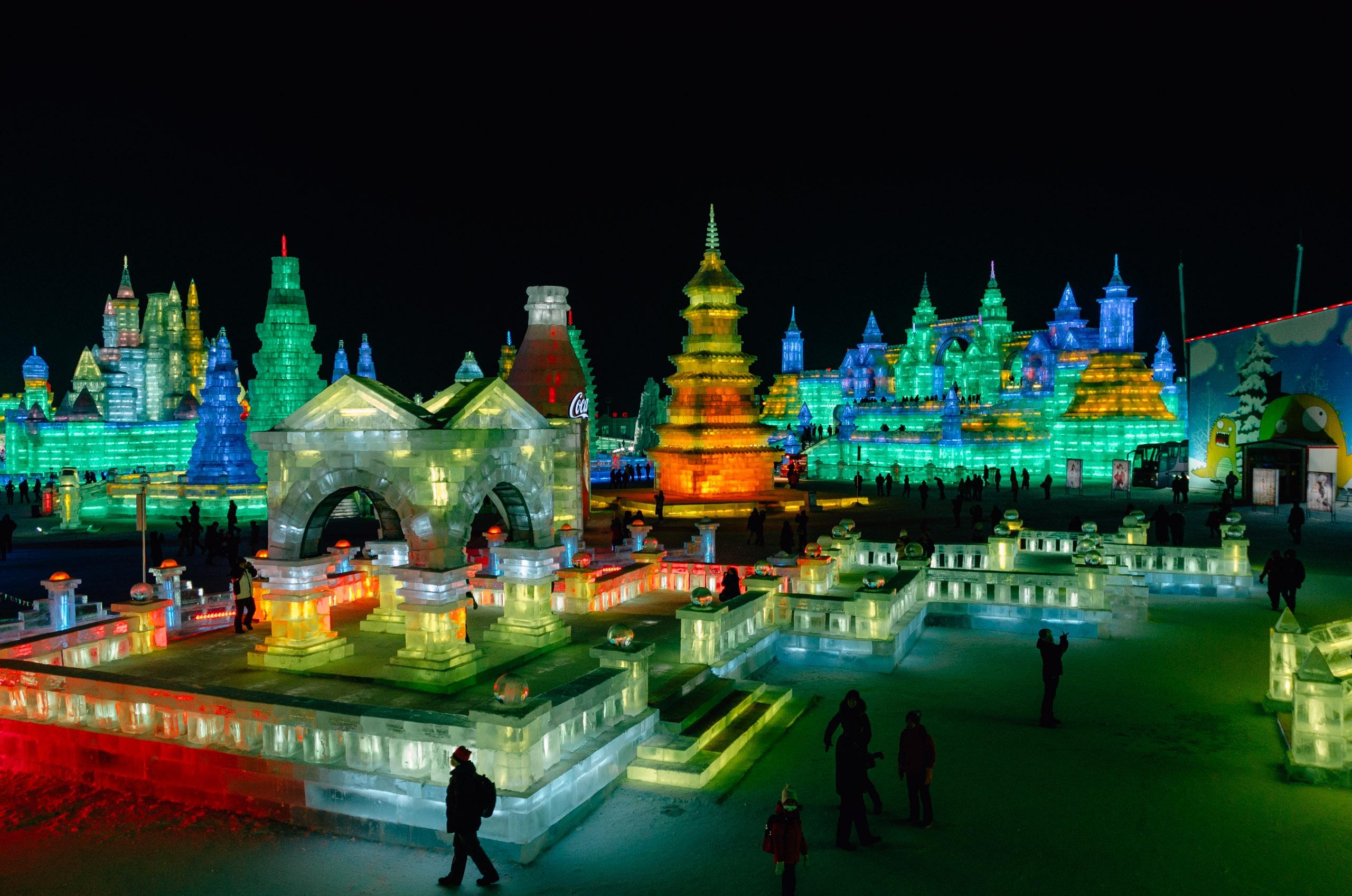 Harbin China Ice Festival - 2012-0108-DSC_2081_94220